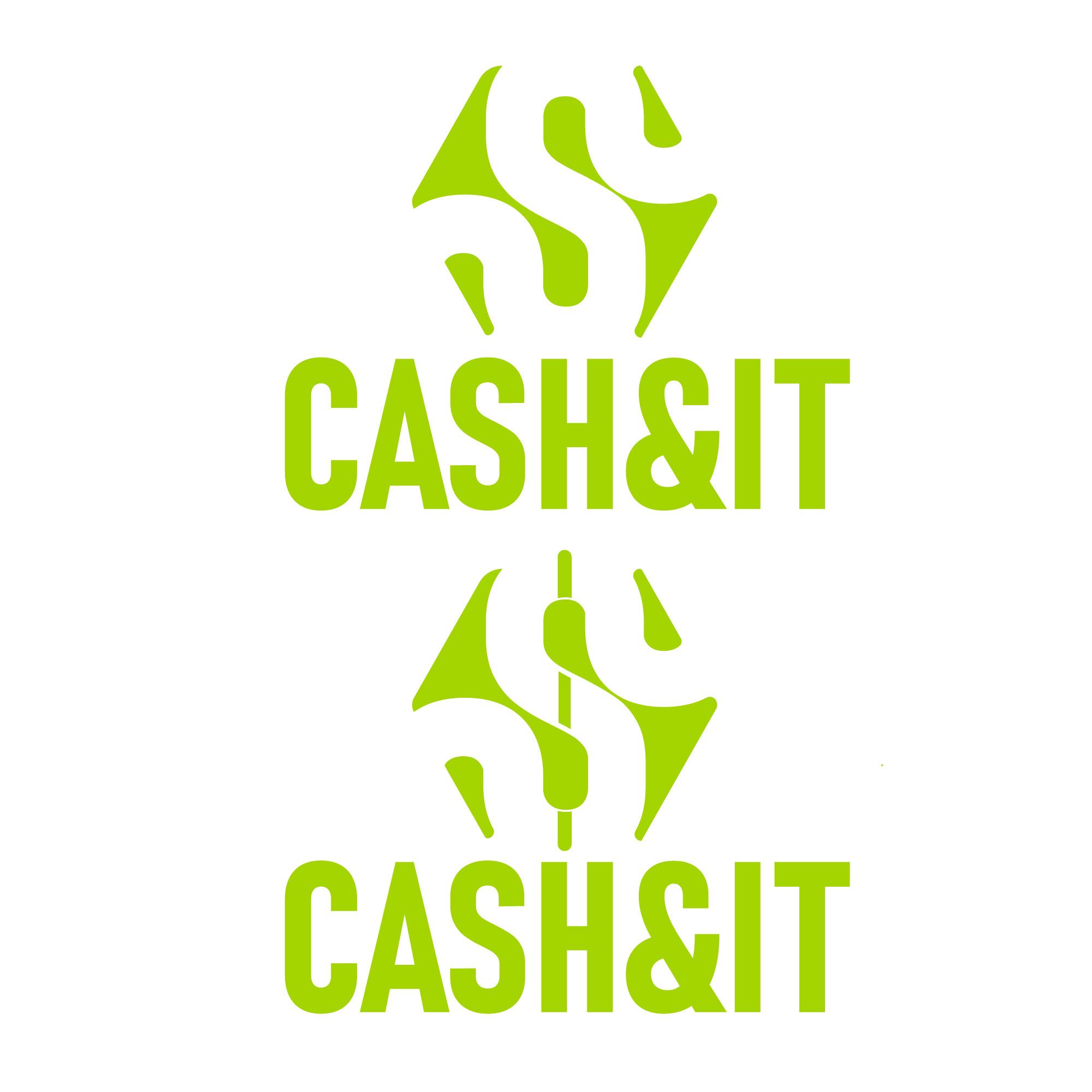 Логотип для Cash & IT - сервис доставки денег фото f_8185fdcf0cd58ea4.jpg