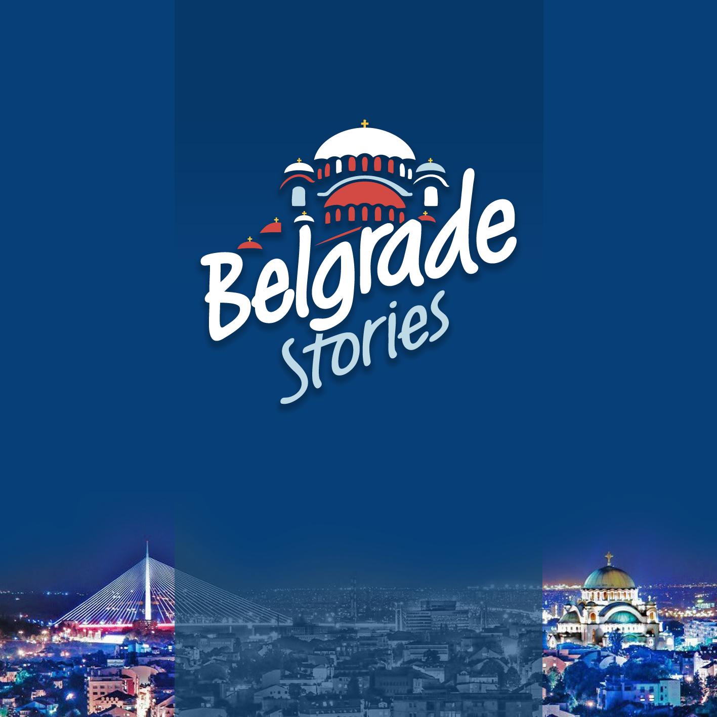 Логотип для агентства городских туров в Белграде фото f_0925890c379375a5.png
