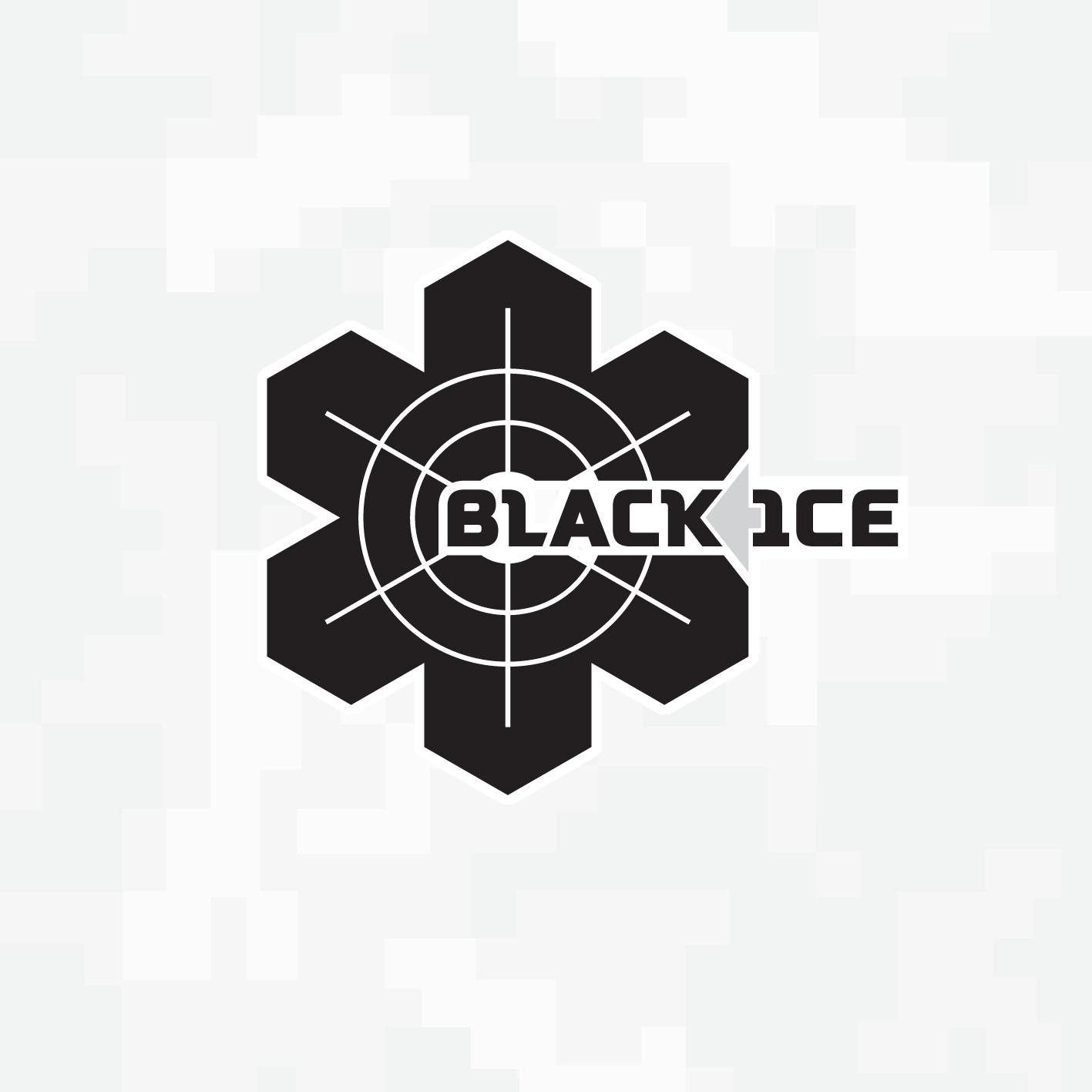 """Логотип + Фирменный стиль для компании """"BLACK ICE"""" фото f_1285714032ab7f55.png"""