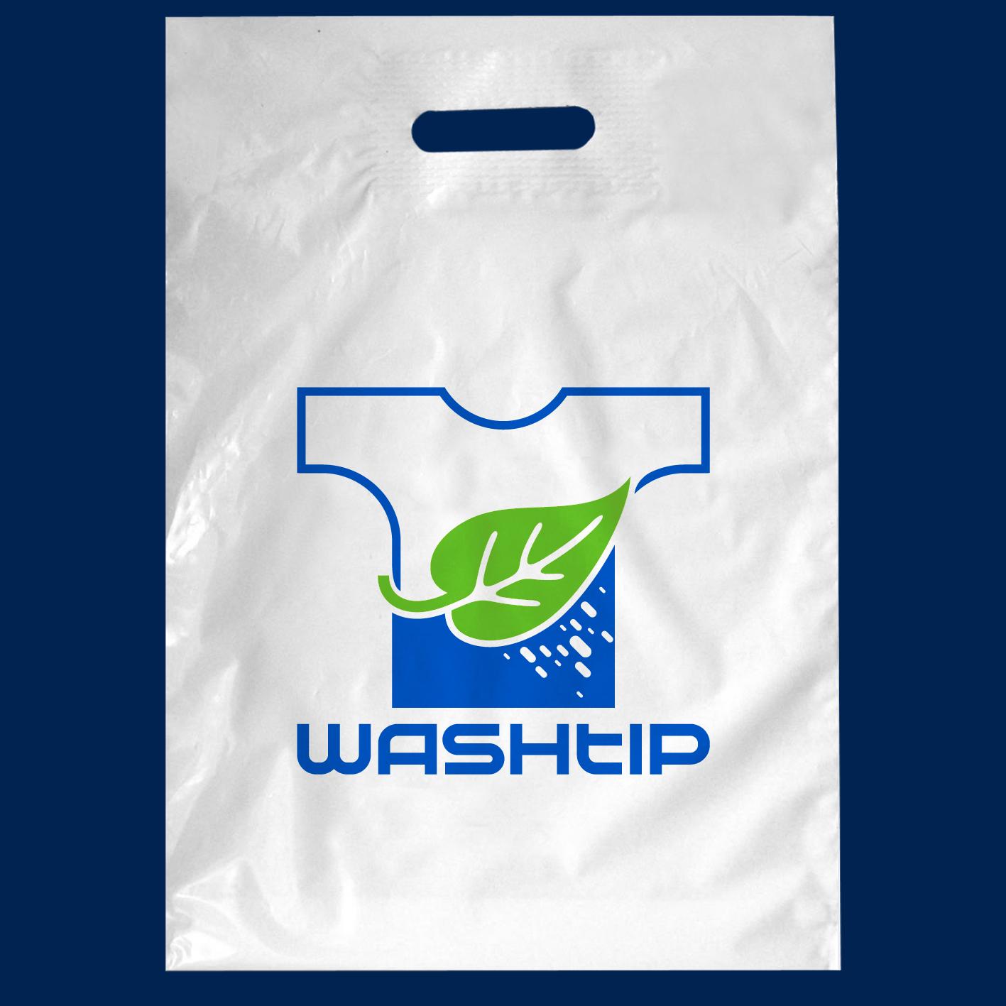 Разработка логотипа для онлайн-сервиса химчистки фото f_1415c02dd9a011ba.png