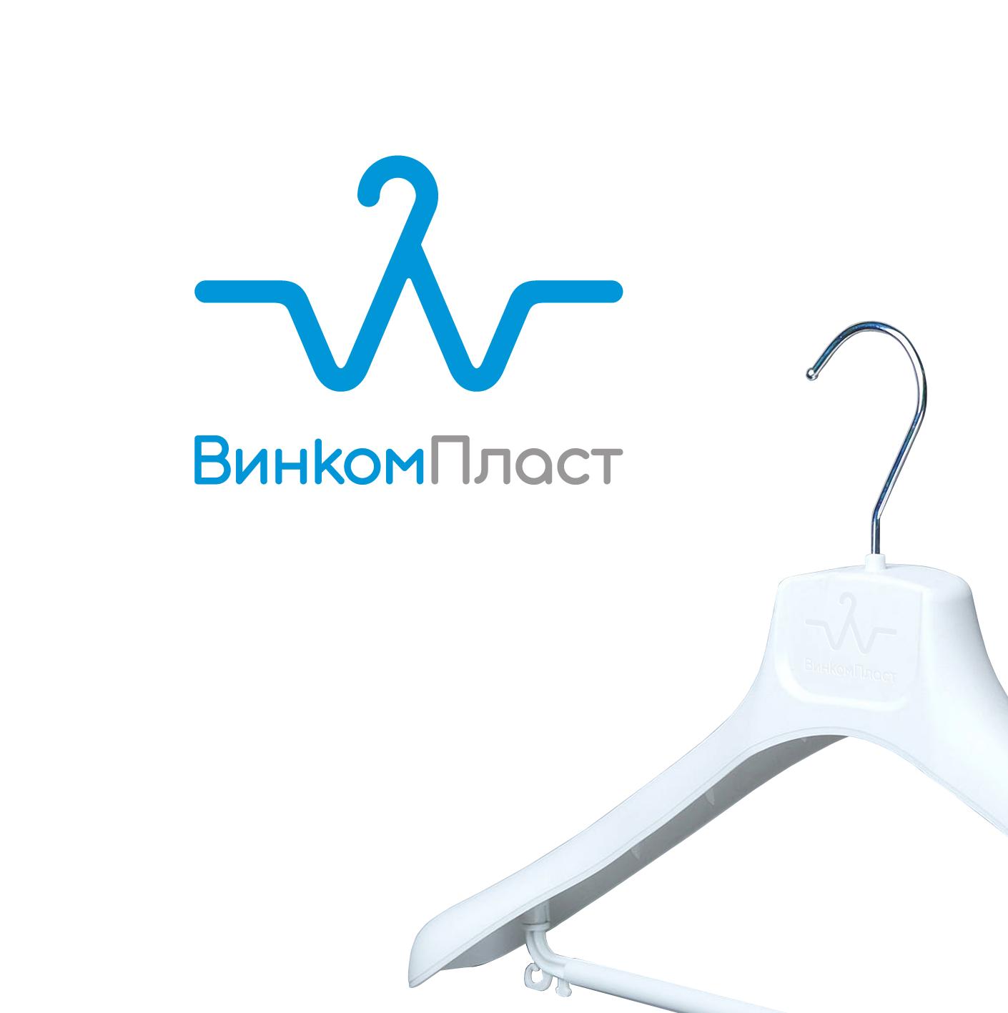 Логотип, фавикон и визитка для компании Винком Пласт  фото f_1615c38c7e6e76b4.png