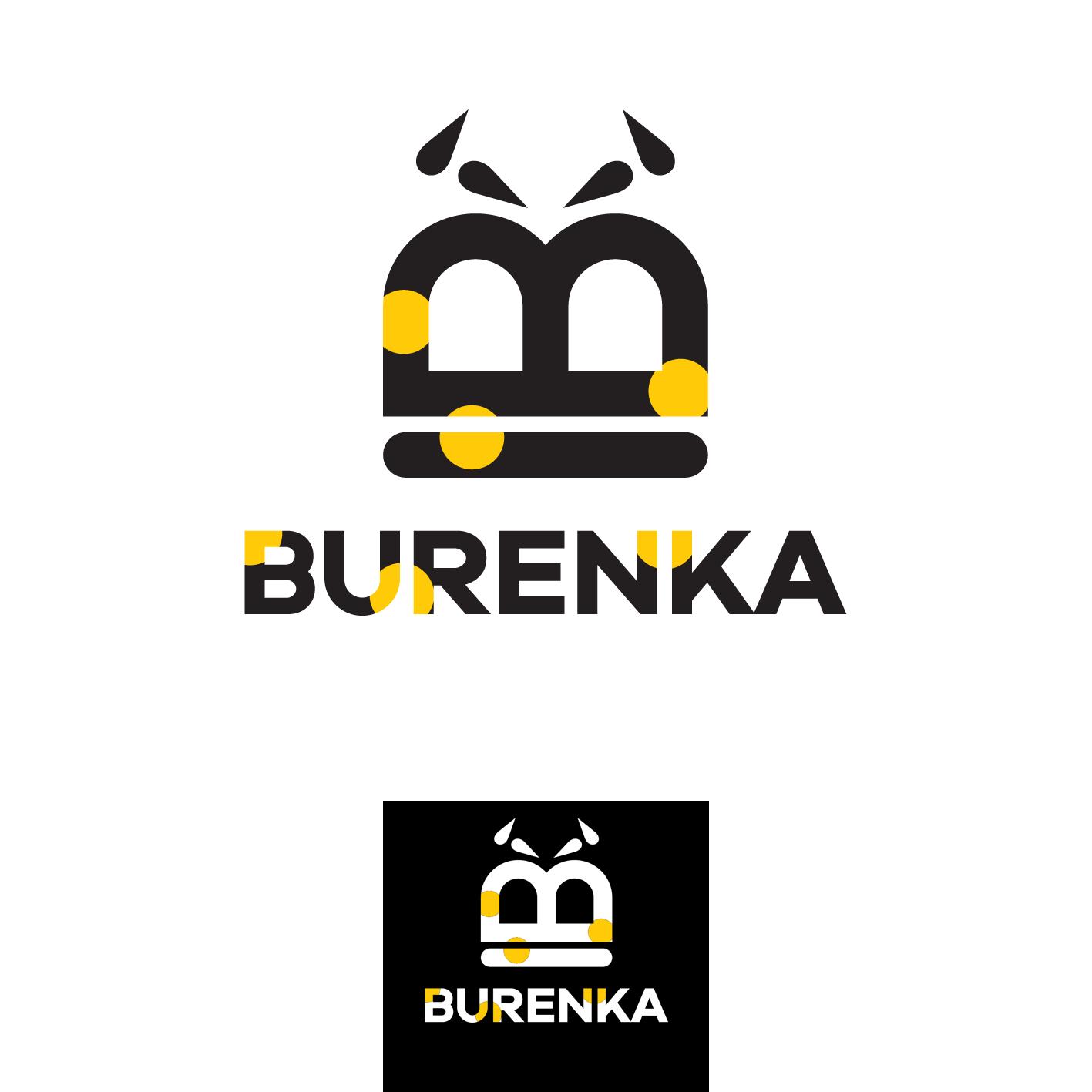Логотип для Бургерной с Пекарней фото f_1805e16e2bfe138f.png