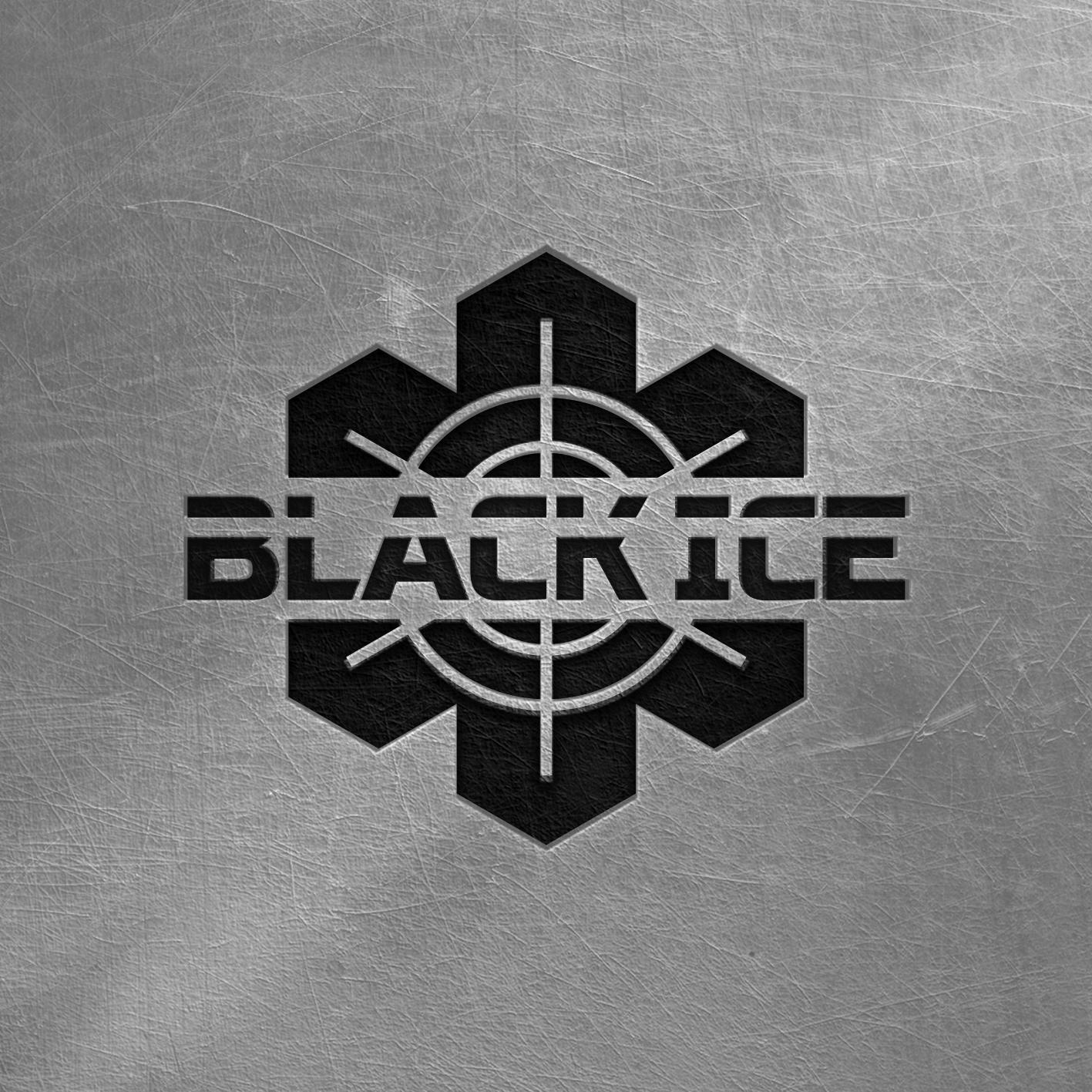 """Логотип + Фирменный стиль для компании """"BLACK ICE"""" фото f_1835715f4673f70f.png"""