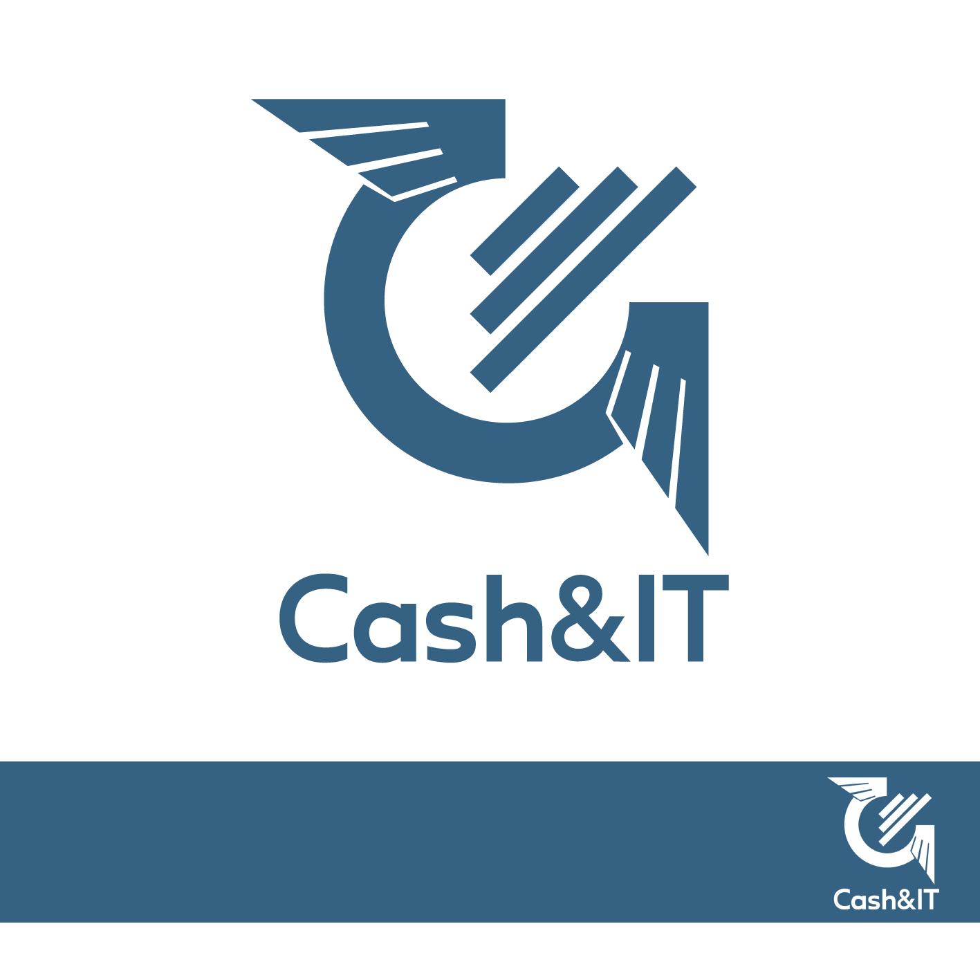 Логотип для Cash & IT - сервис доставки денег фото f_1845fd8b1c0ce326.png