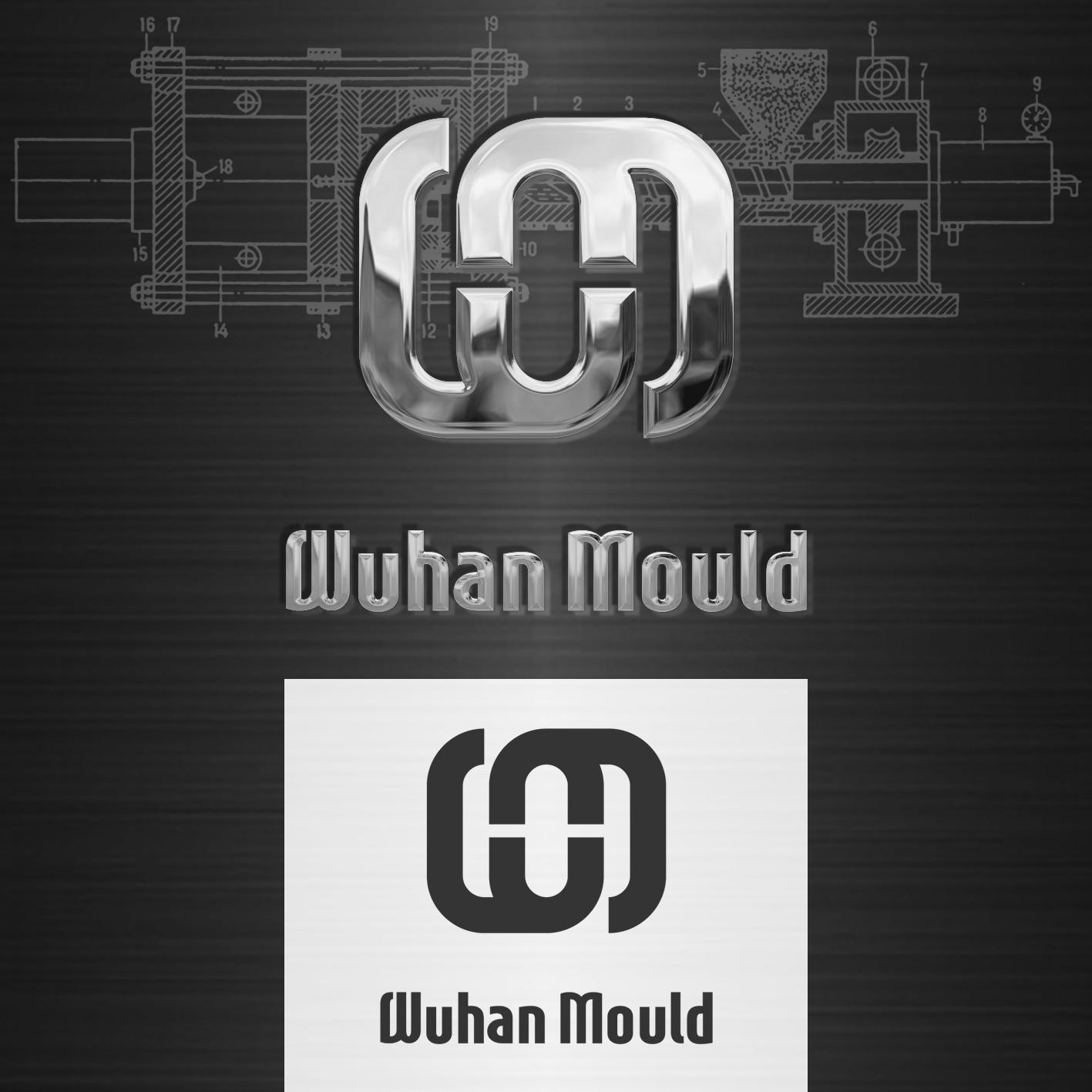 Создать логотип для фабрики пресс-форм фото f_210598b890519736.png