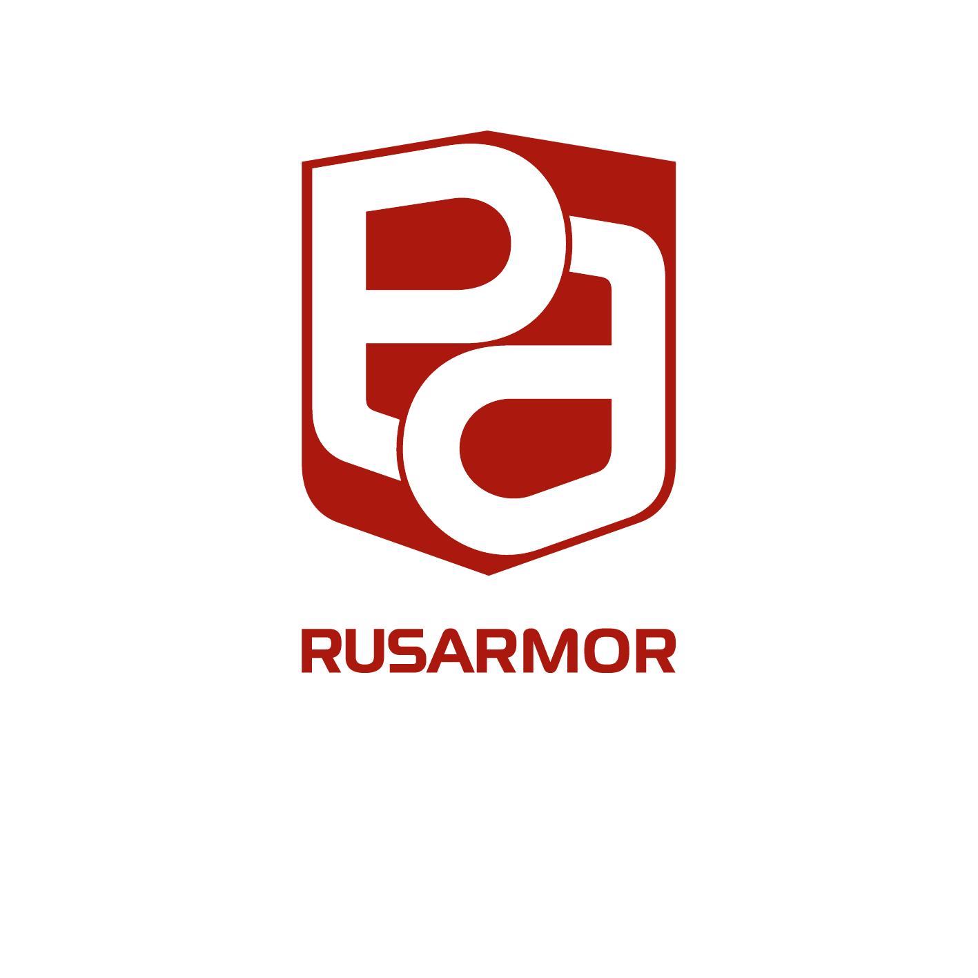 Разработка логотипа технологического стартапа РУСАРМОР фото f_3315a0e124caaf8c.png