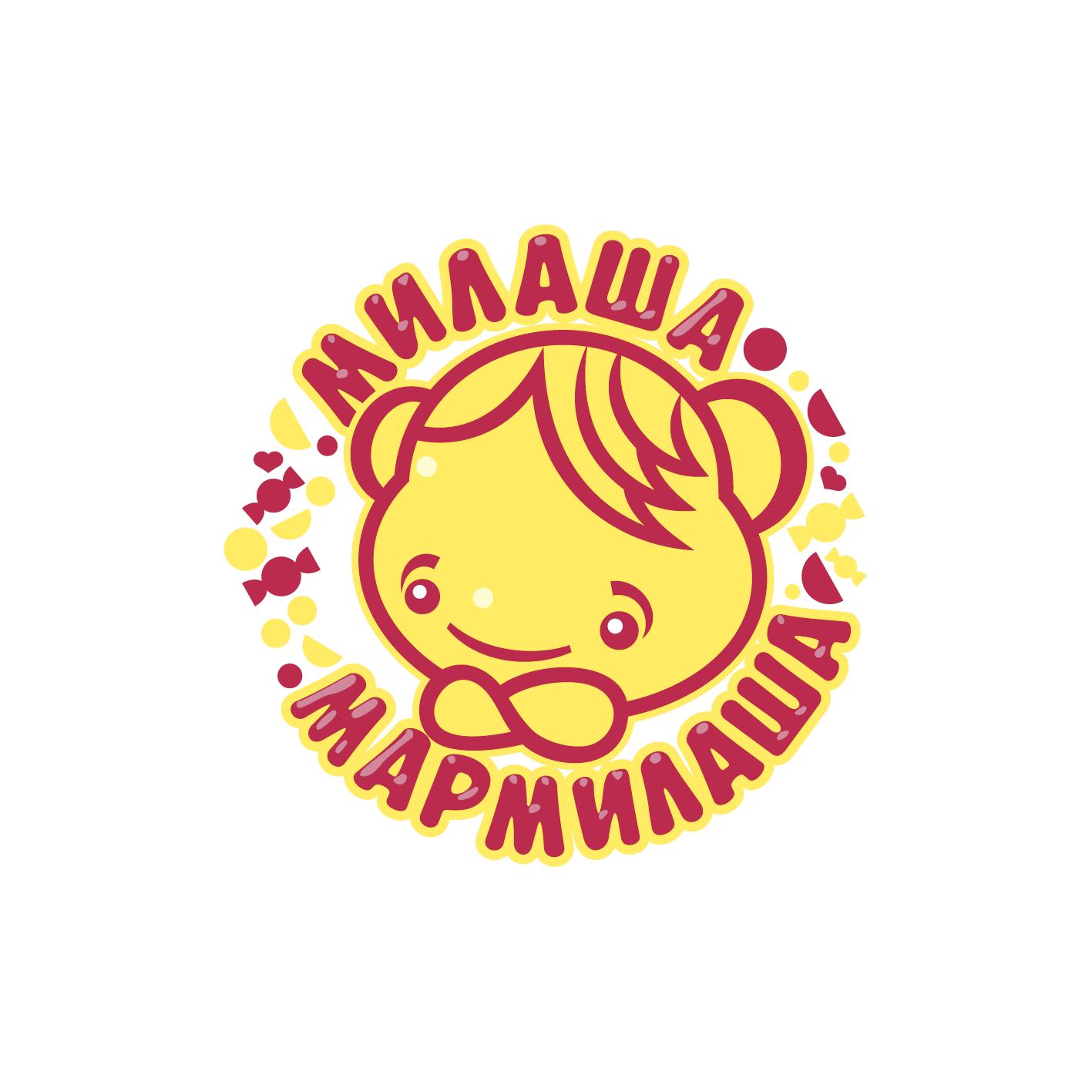 "Логотип для товарного знака ""Милаша-Мармилаша"" фото f_34458836d9023390.png"