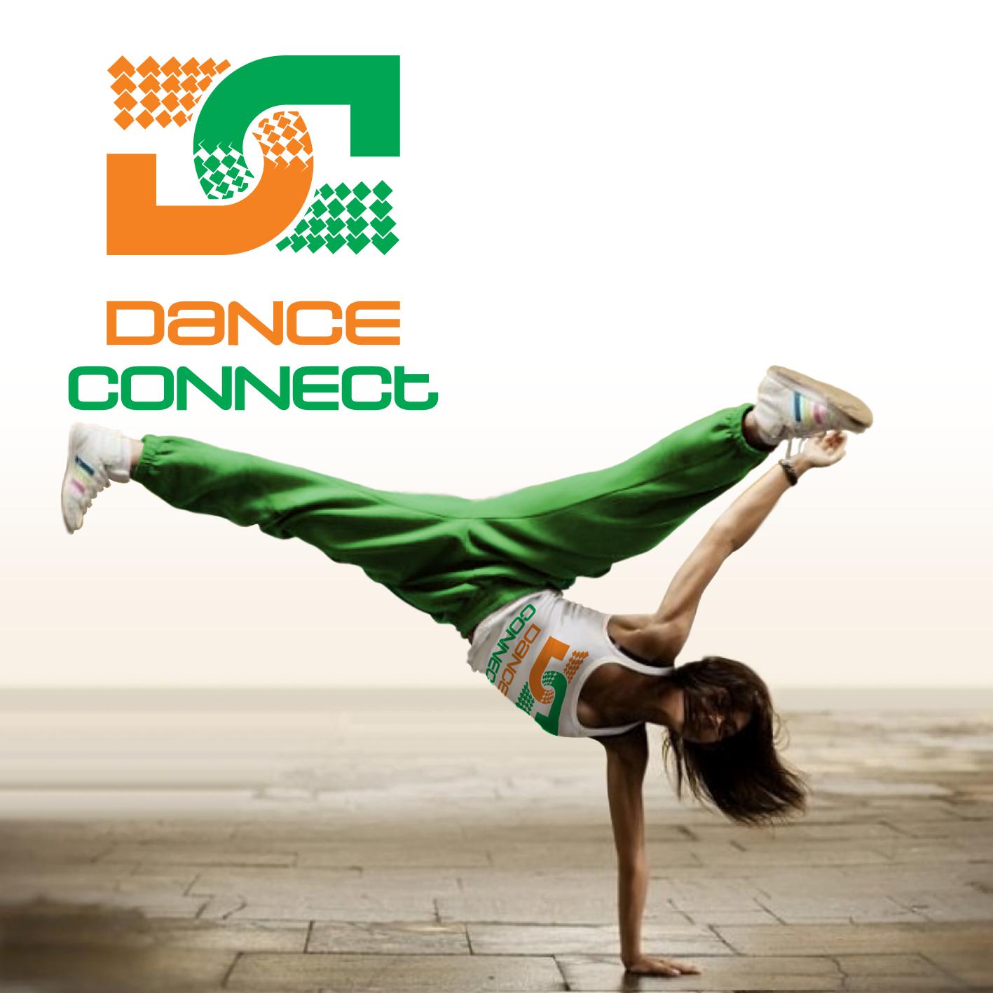 Разработка лого для спортивного портала www.danceconnect.ru фото f_4105b435bf8c5fcc.png