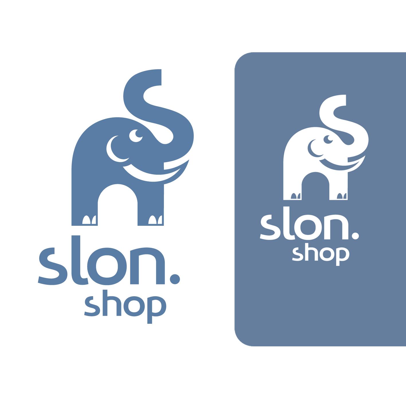 Разработать логотип и фирменный стиль интернет-магазина  фото f_424598a5692d598c.png