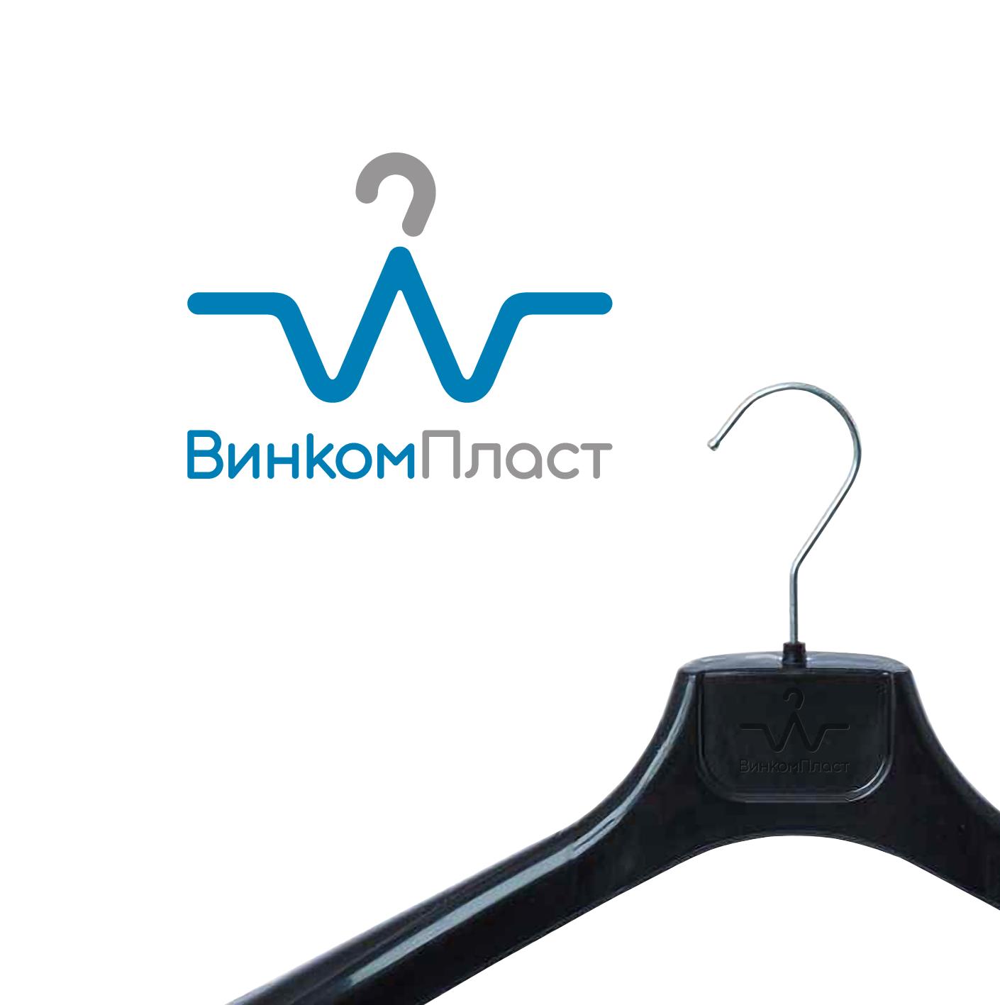 Логотип, фавикон и визитка для компании Винком Пласт  фото f_4315c38c7eed0a15.png