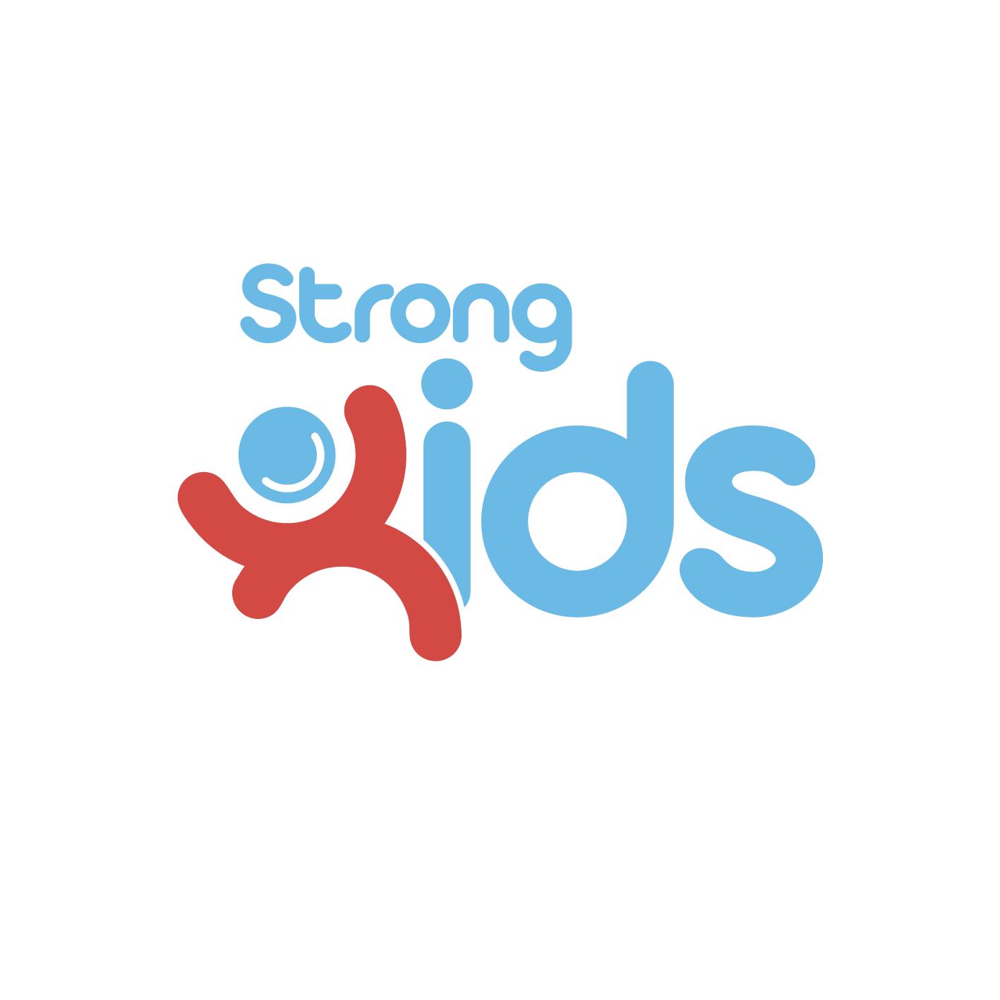 Логотип для Детского Интернет Магазина StrongKids фото f_4655c7477f32ebc2.png