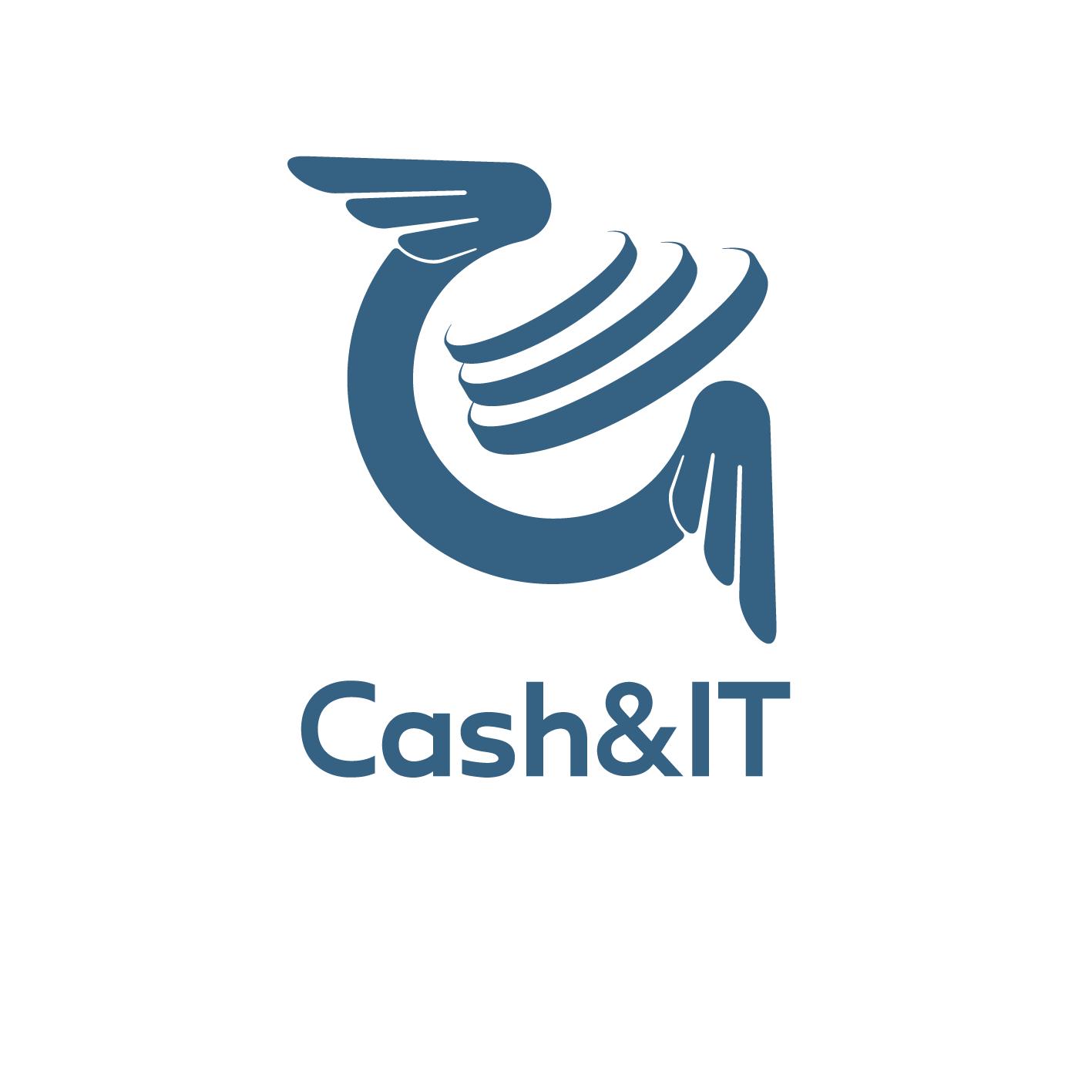 Логотип для Cash & IT - сервис доставки денег фото f_4945fd8ac65b06b8.png