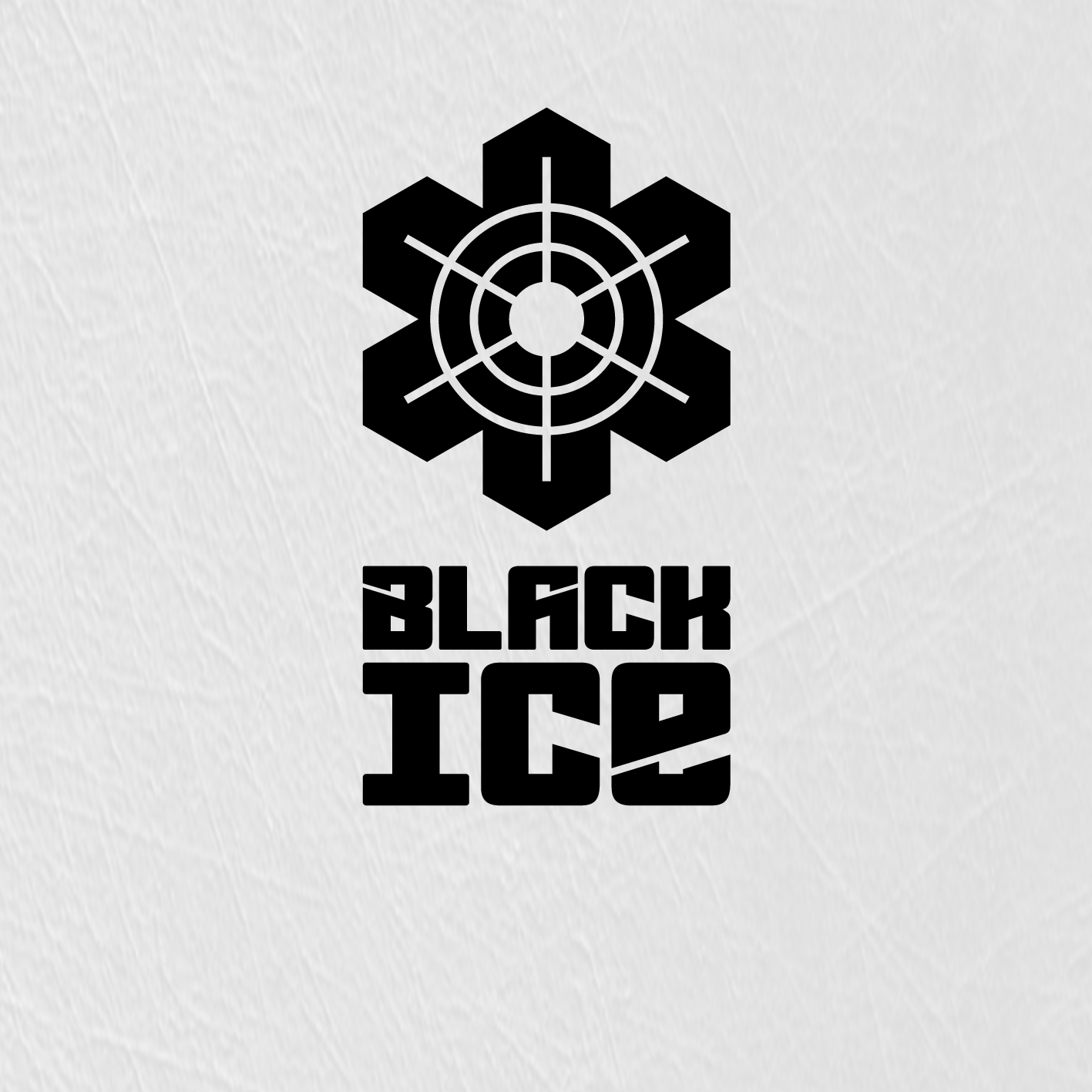 "Логотип + Фирменный стиль для компании ""BLACK ICE"" фото f_539571653486cf04.png"