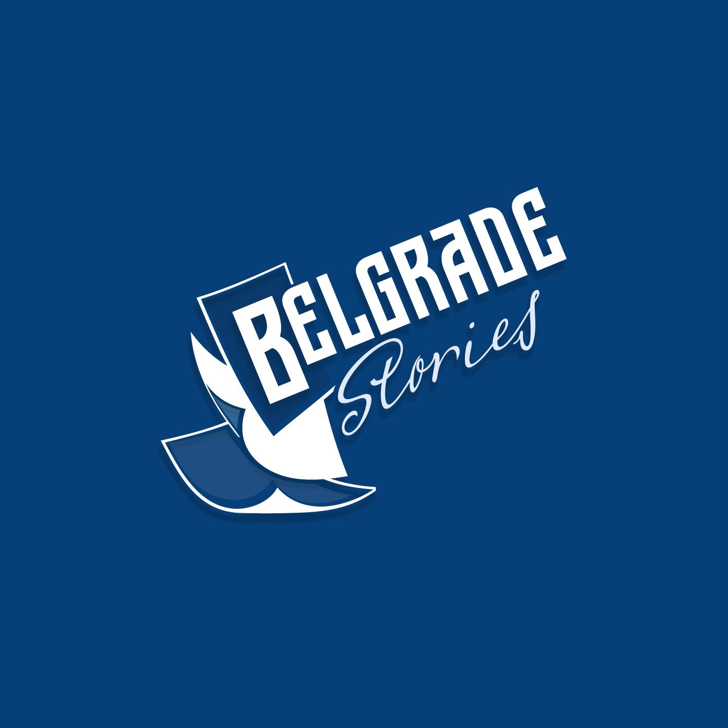 Логотип для агентства городских туров в Белграде фото f_5945891eb4edeca7.png