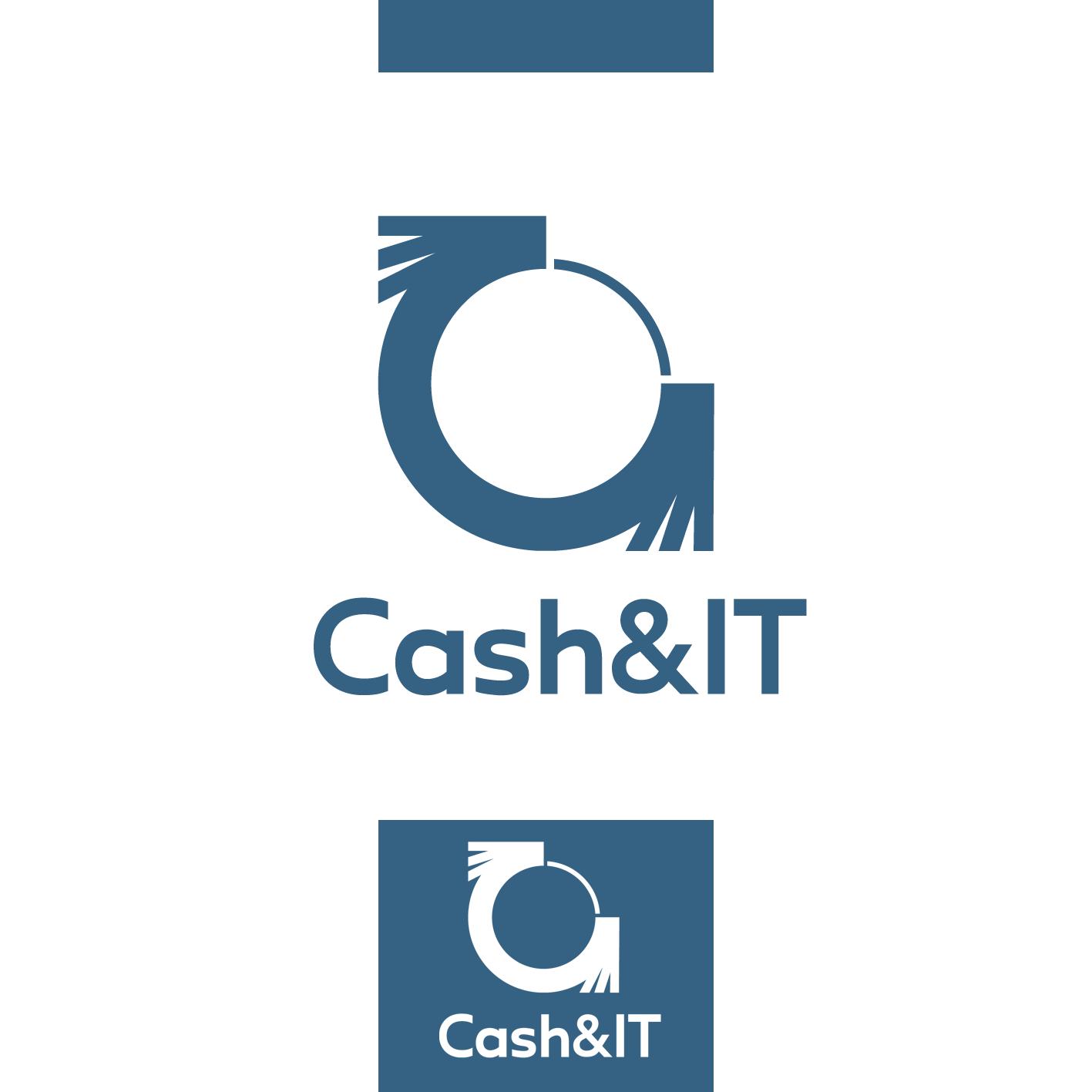 Логотип для Cash & IT - сервис доставки денег фото f_6335fd8a59837d11.png