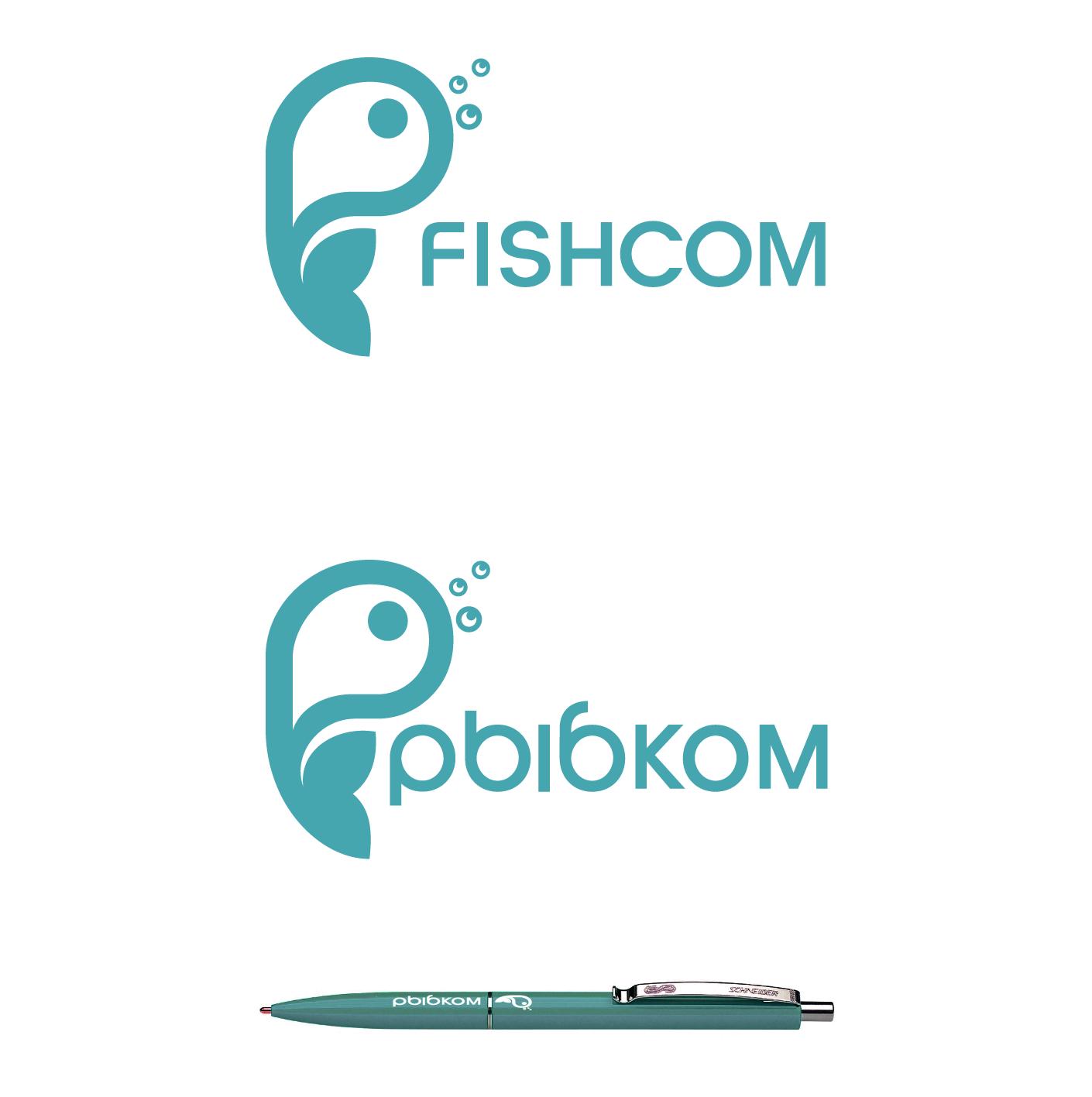 Создание логотипа и брэндбука для компании РЫБКОМ фото f_6525c0dfde429c57.png