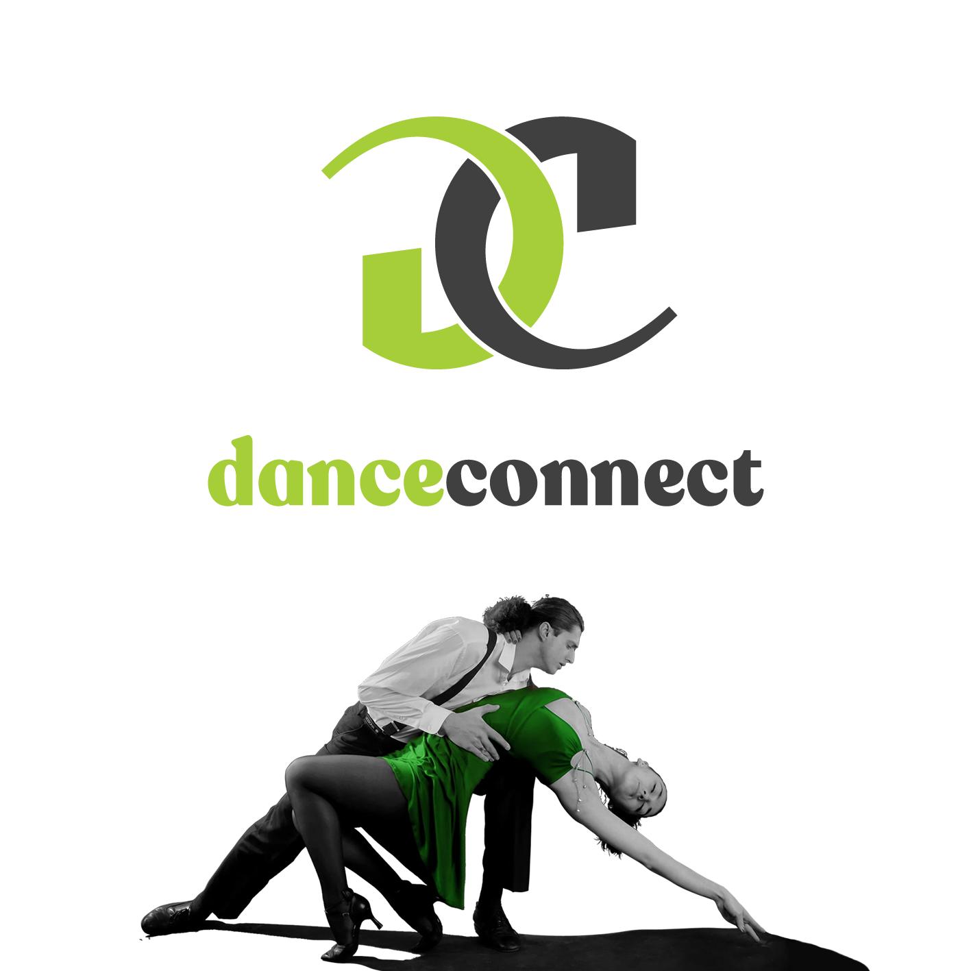 Разработка лого для спортивного портала www.danceconnect.ru фото f_6835b3f4cc1da9c3.png