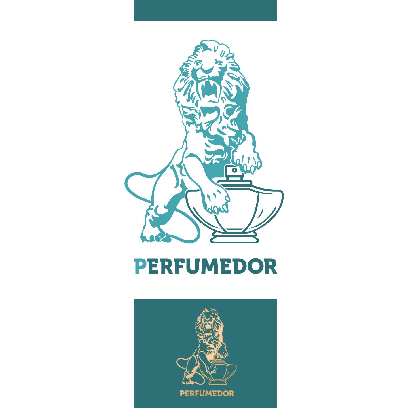 Логотип для интернет-магазина парфюмерии фото f_7025b46651f5bcb0.png