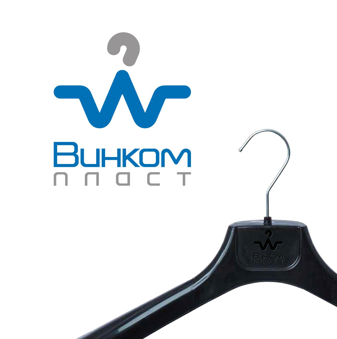 Логотип, фавикон и визитка для компании Винком Пласт  фото f_8215c38d7d2964cb.png
