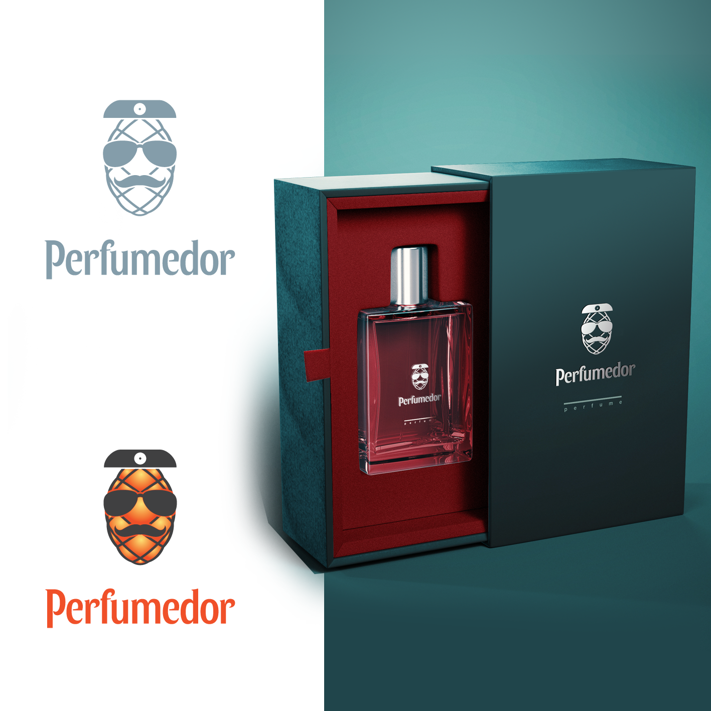 Логотип для интернет-магазина парфюмерии фото f_8585b45c69d409b0.png