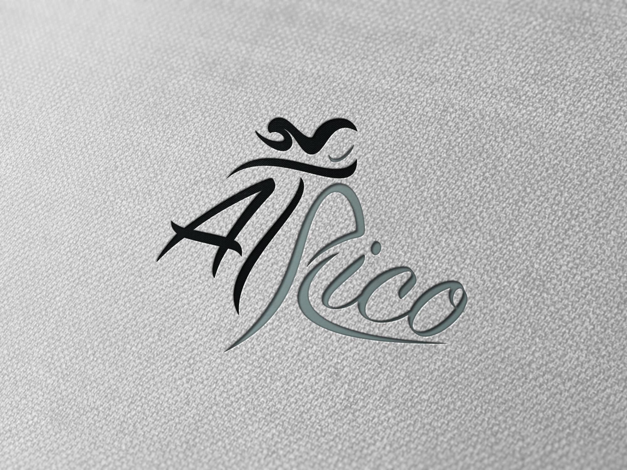 Логотип для брендовой пряжи и трикотажной одежды фото f_01560008f11cac01.jpg