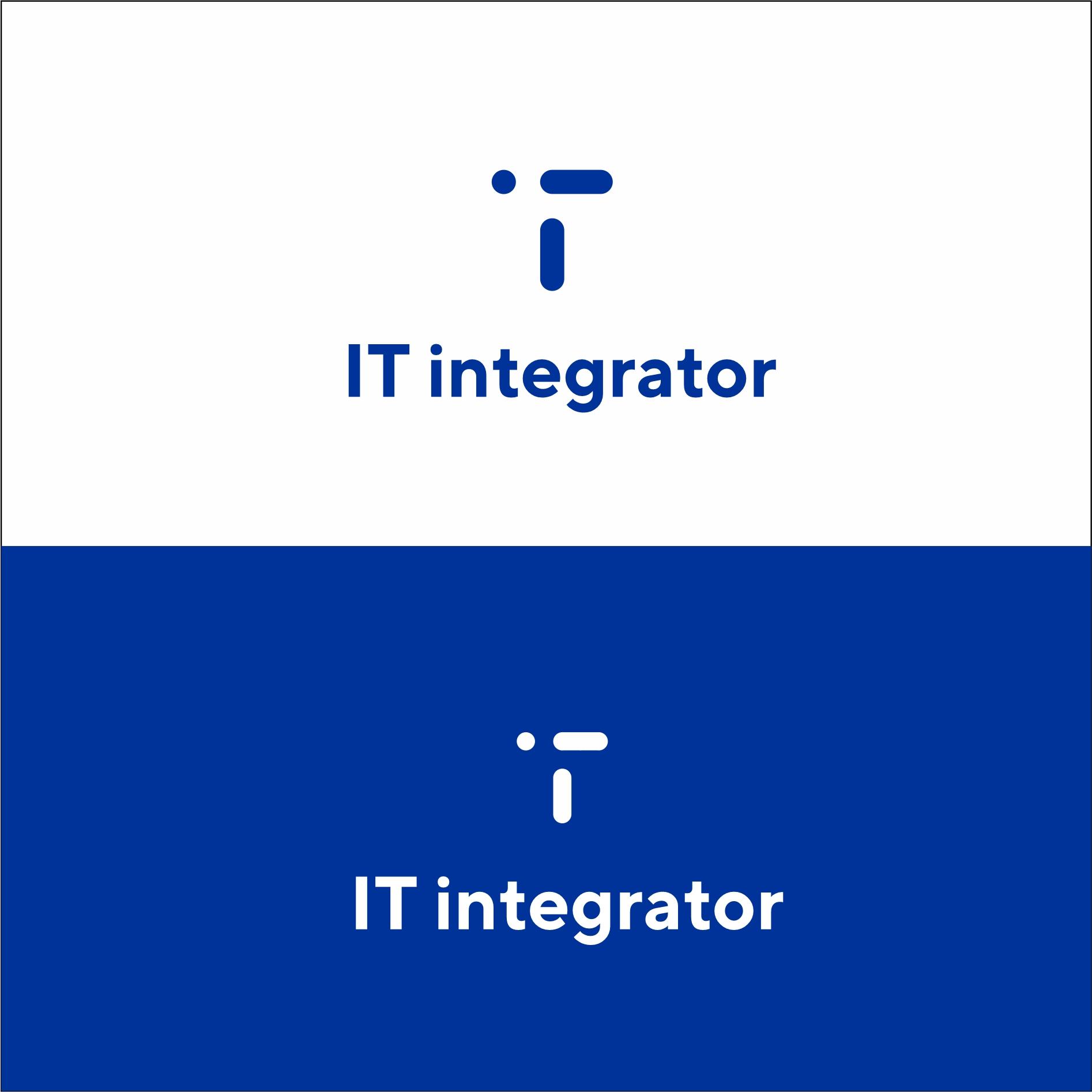 Логотип для IT интегратора фото f_0996149bf042401d.jpg