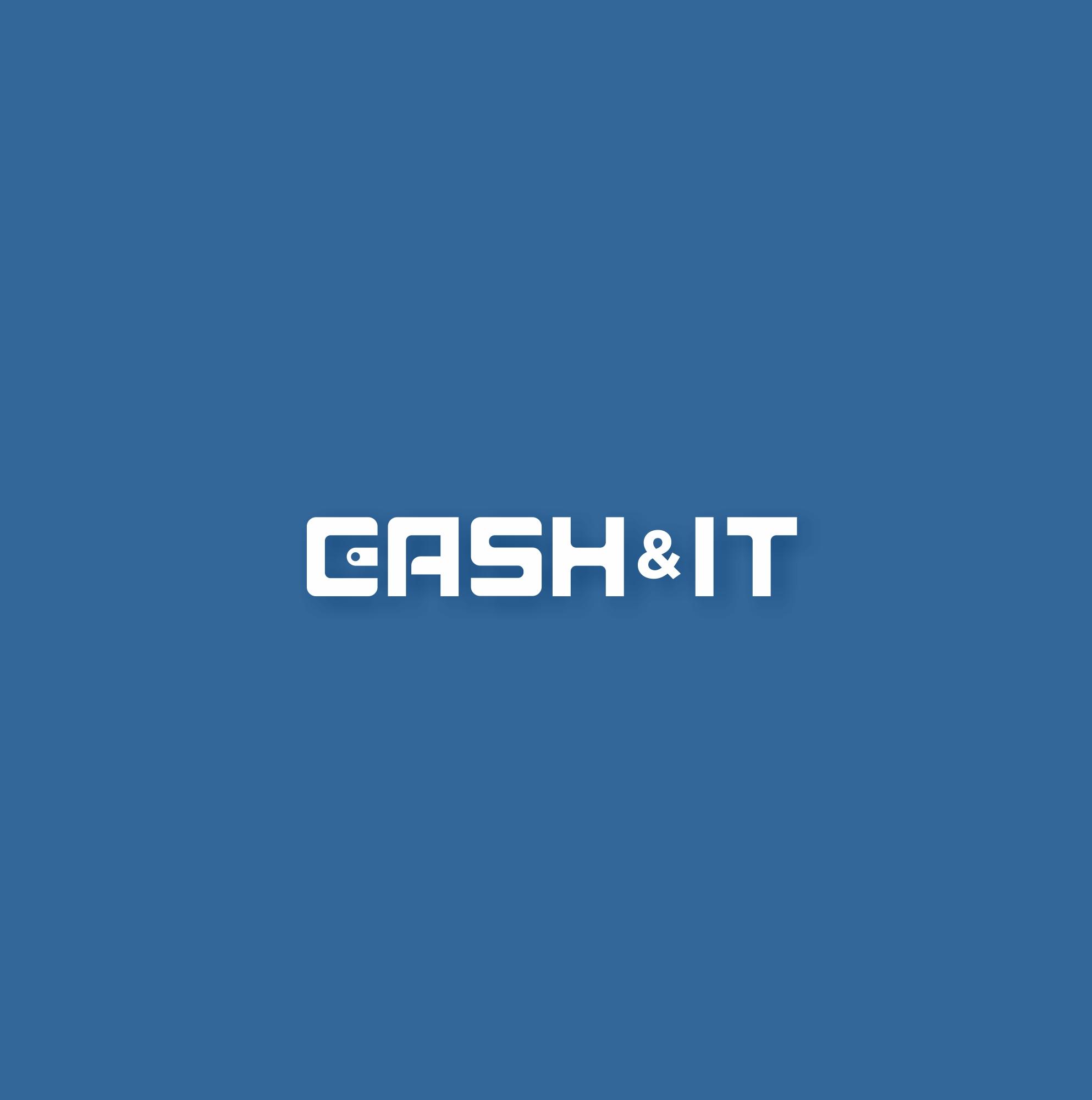 Логотип для Cash & IT - сервис доставки денег фото f_2295fdf64dc508d6.jpg