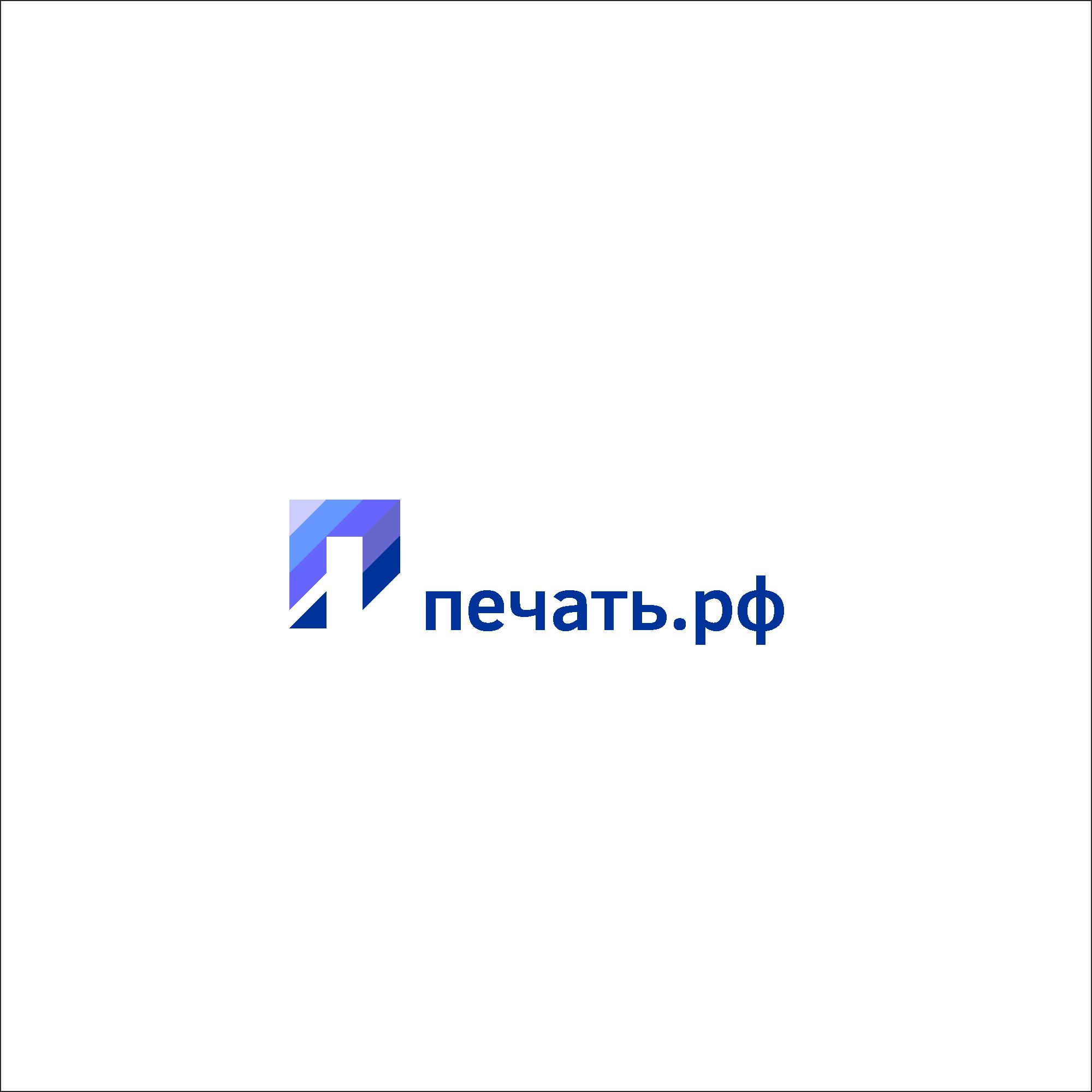 Логотип для веб-сервиса интерьерной печати и оперативной пол фото f_4155d29e056d3bb9.png