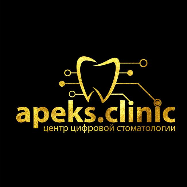 Логотип для стоматологии фото f_4315c86518e5c61c.png