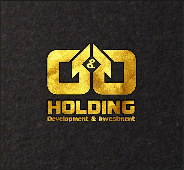 "Разработка Логотипа +  Фирменного знака для компании ""O & O HOLDING"" фото f_4495c7ce6de54e03.jpg"