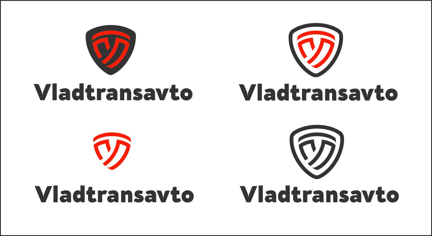 Логотип и фирменный стиль для транспортной компании Владтрансавто фото f_4505cdd564b726ce.jpg