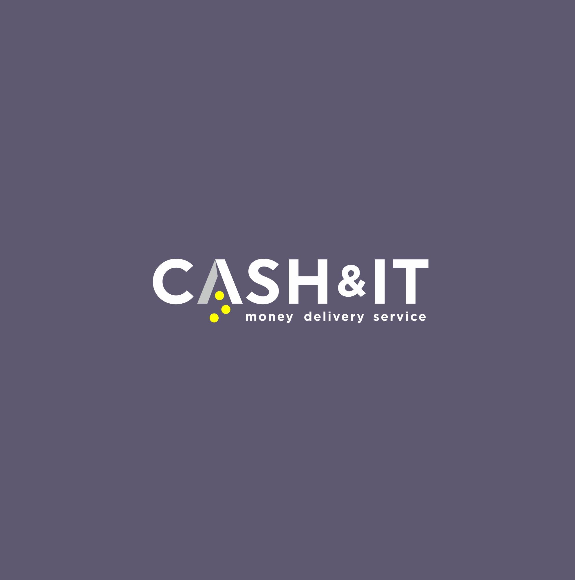 Логотип для Cash & IT - сервис доставки денег фото f_4595fdf51e9e8703.jpg