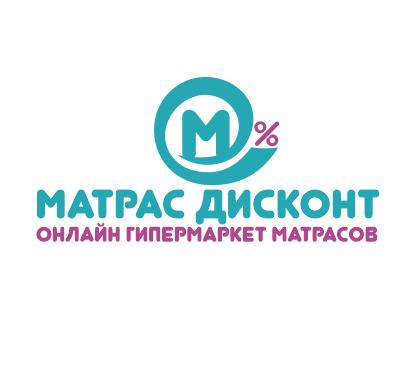 Логотип для ИМ матрасов фото f_4685c89f985966bd.png