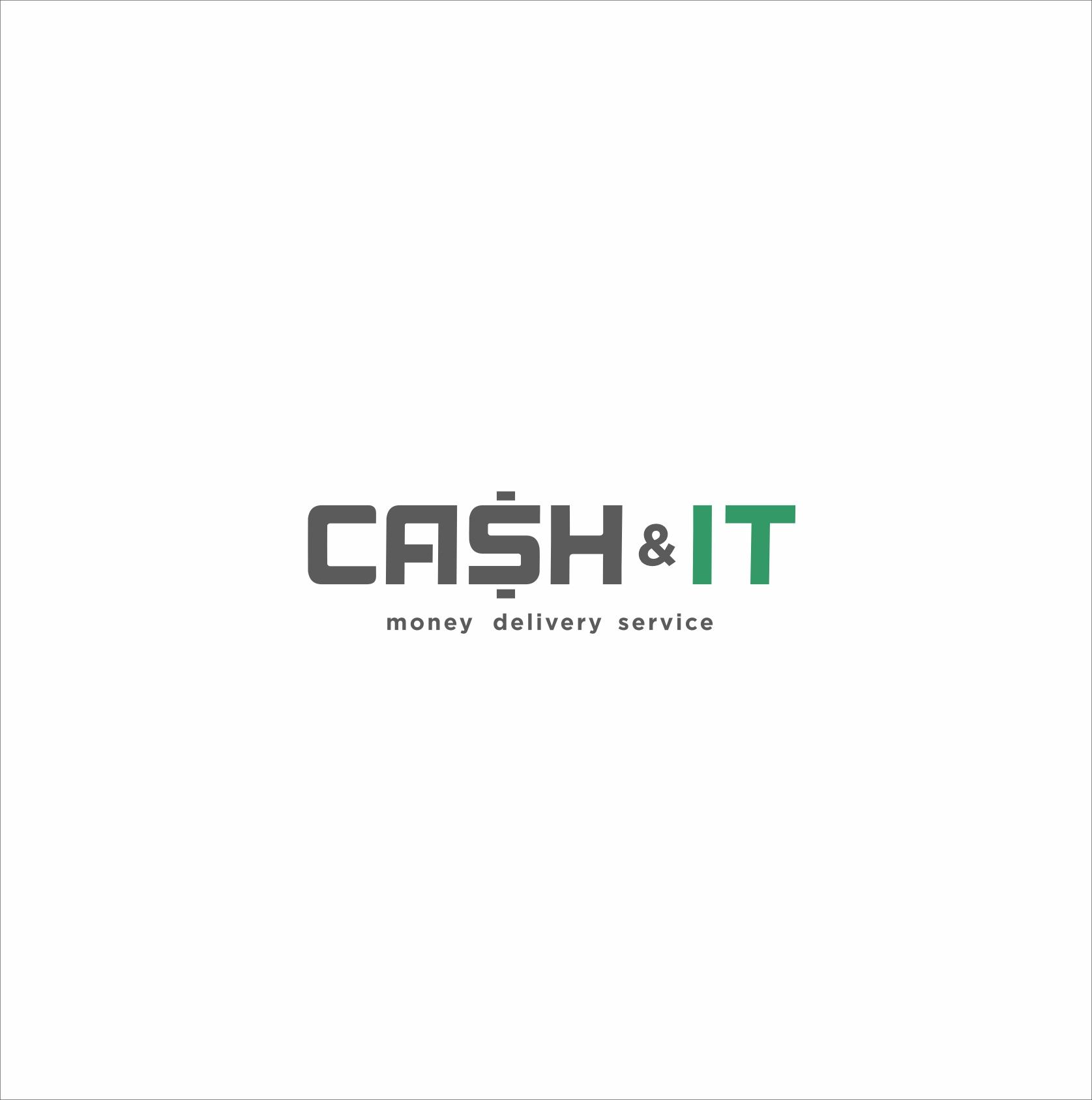 Логотип для Cash & IT - сервис доставки денег фото f_6065fdf677165459.jpg