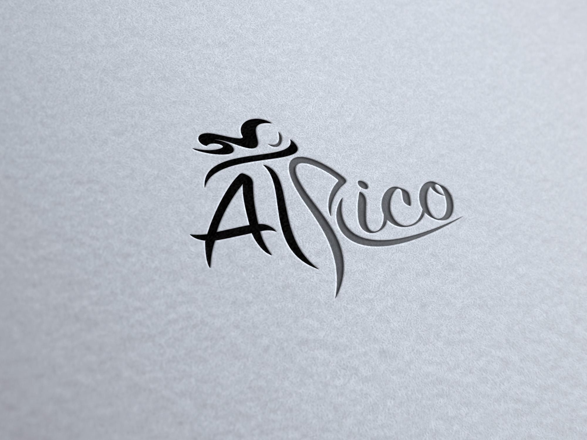 Логотип для брендовой пряжи и трикотажной одежды фото f_67560008f16a58da.jpg