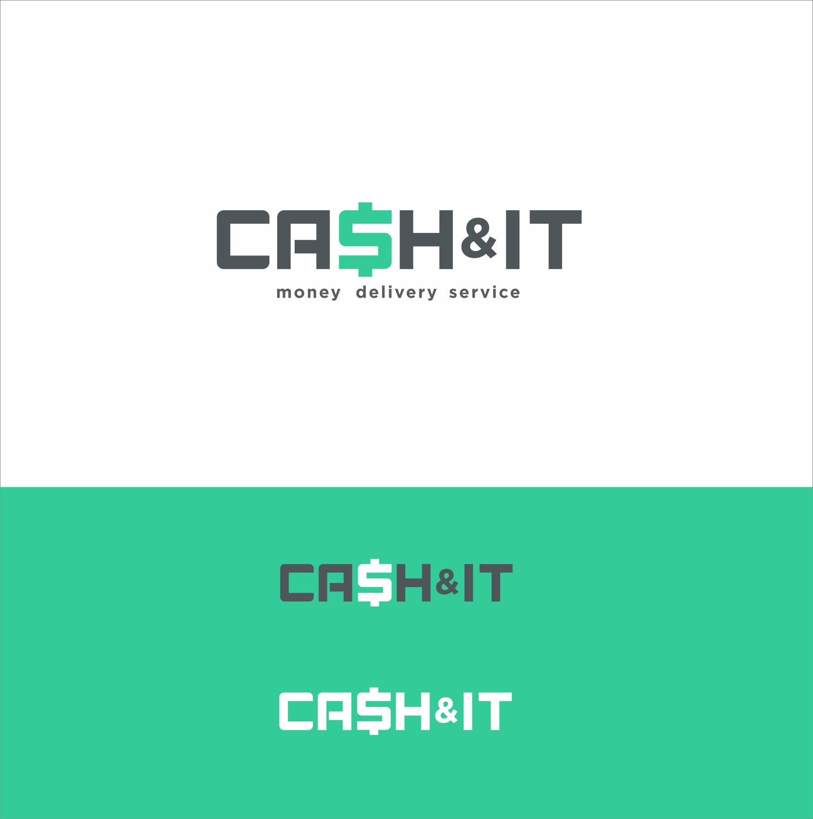 Логотип для Cash & IT - сервис доставки денег фото f_7835fdf6c62218e2.jpg