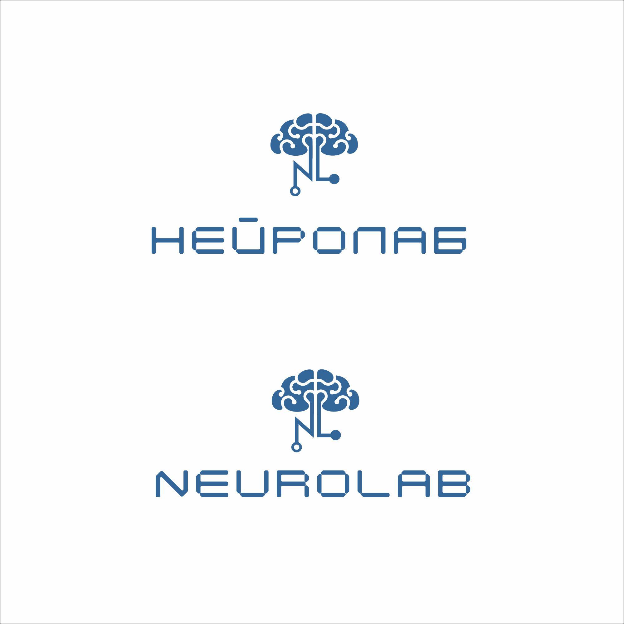 Логотип для лаборатории исследования эмоционального отклика  фото f_8476001aff1005bf.jpg
