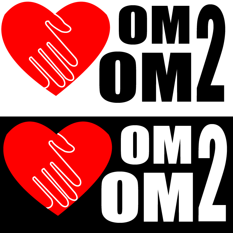 Разработка логотипа для краудфандинговой платформы om2om.md фото f_4505f5fa974dabd8.jpg