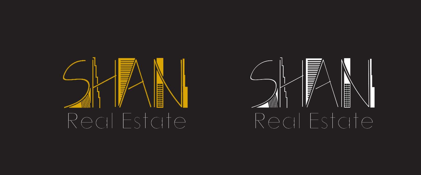 Логотип для агенство недвижемоти ШАН в Эмиратах. фото f_9955b71a58be36cb.jpg