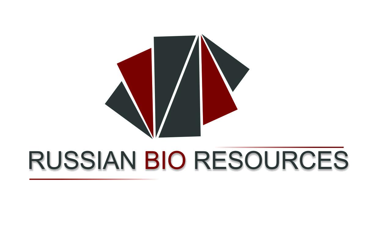 Разработка логотипа для компании «Русские Био Ресурсы» фото f_125590778a19129e.jpg