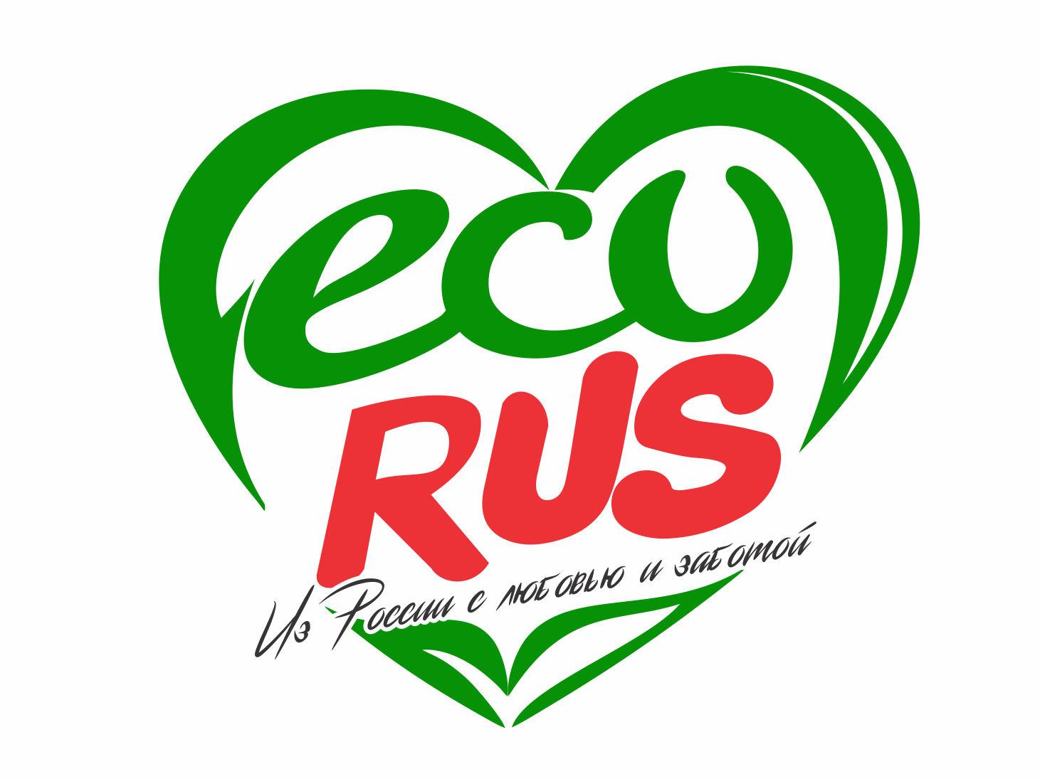 Логотип для поставщика продуктов питания из России в Китай фото f_1335eba536d35025.jpg