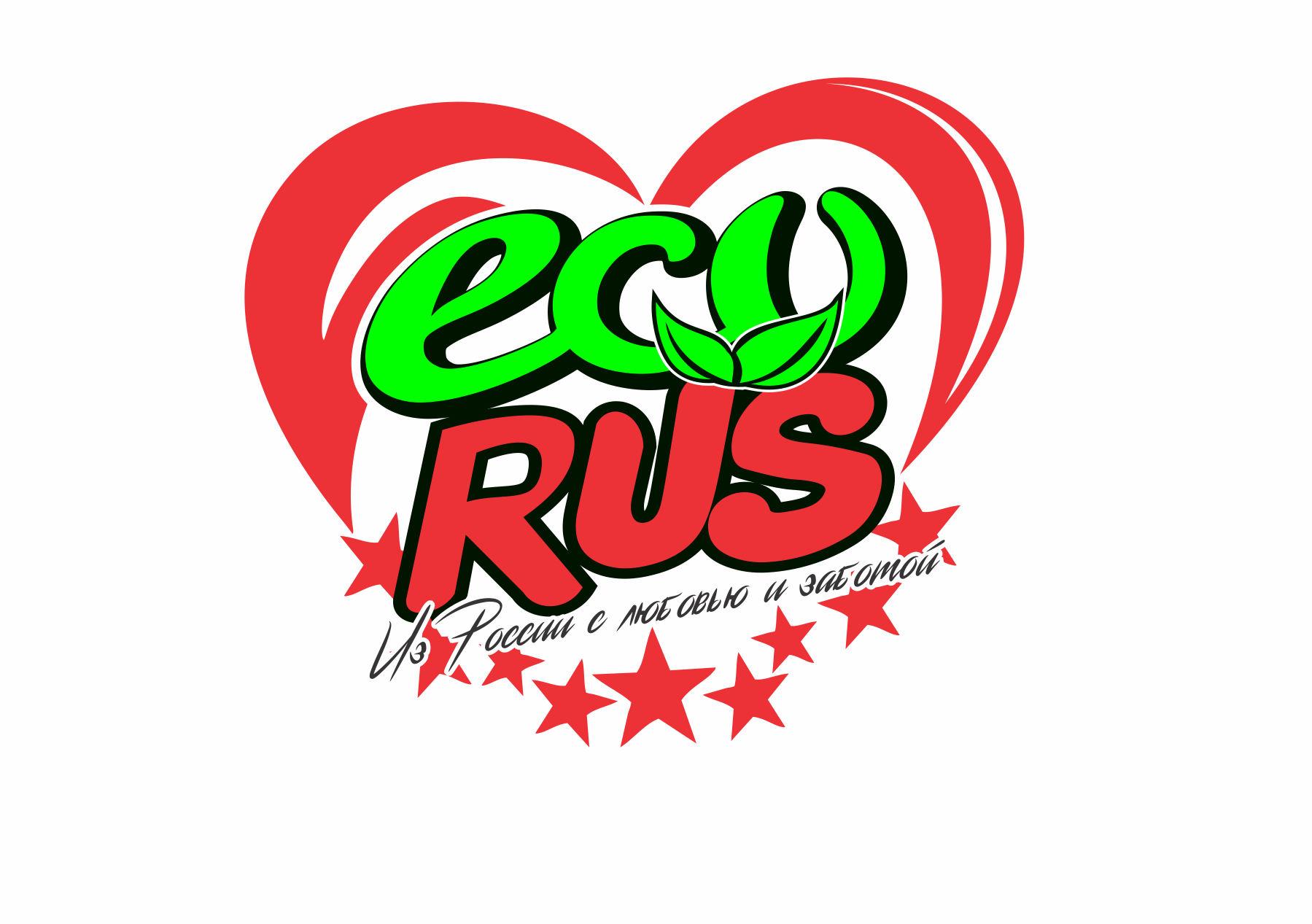 Логотип для поставщика продуктов питания из России в Китай фото f_8365eafa42d02652.jpg