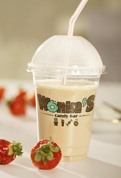 Разработка логотипа магазина сладостей со всего мира. фото f_0065a2adb81804d7.jpg