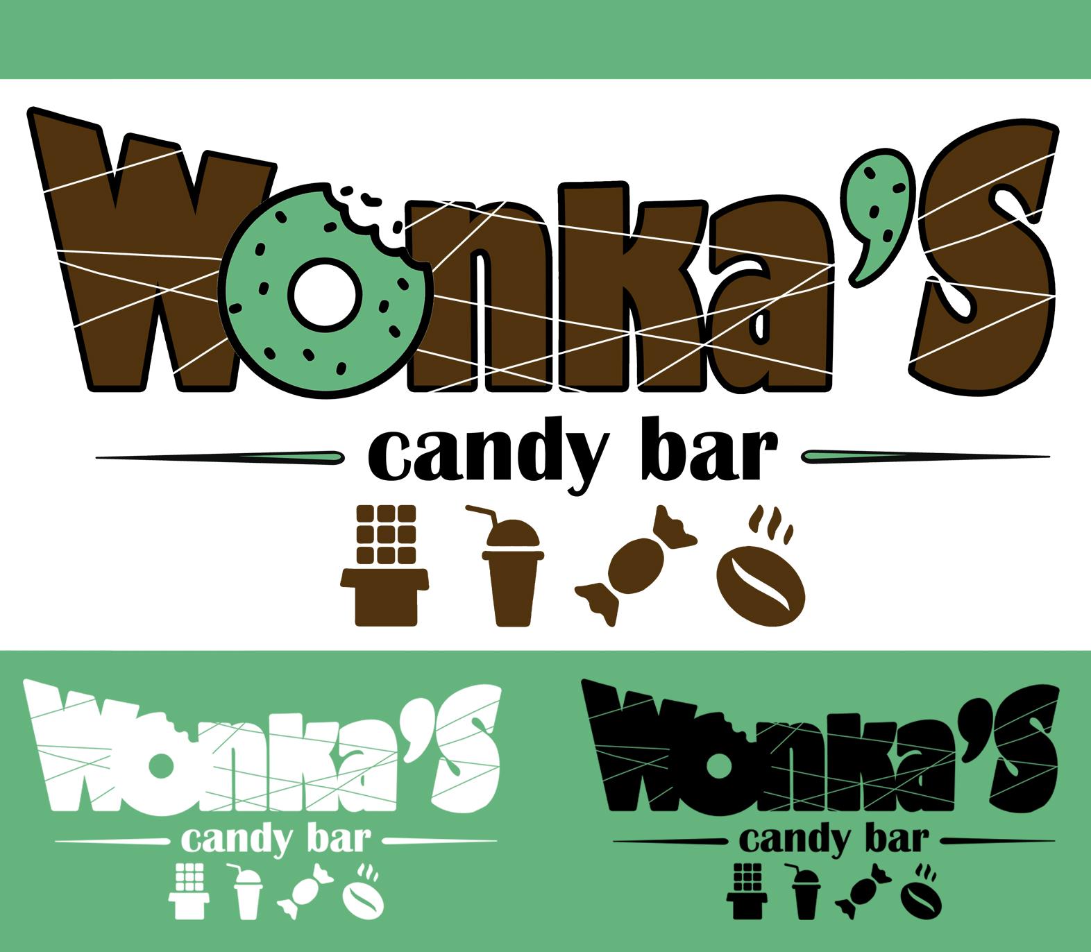Разработка логотипа магазина сладостей со всего мира. фото f_2325a2ae2bd645c4.jpg