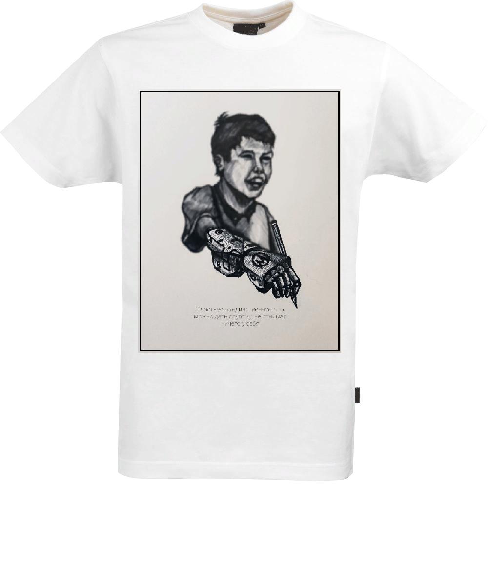 Нарисовать принты на футболки для компании Моторика фото f_60560a1577ab86c0.png