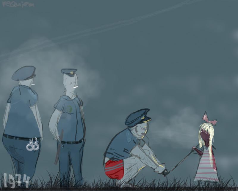 policemans