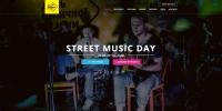 Street Music Day