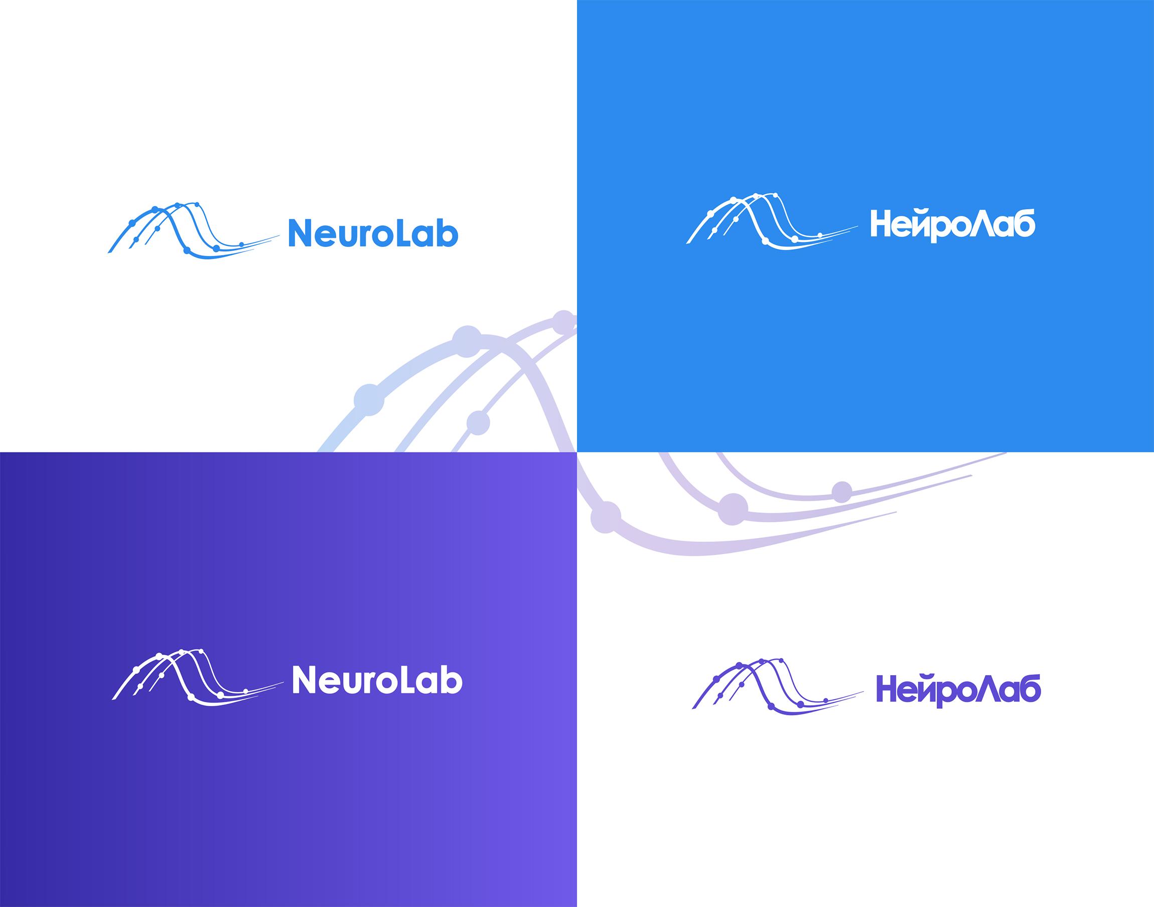 Логотип для лаборатории исследования эмоционального отклика  фото f_3205fff8892ad35a.jpg
