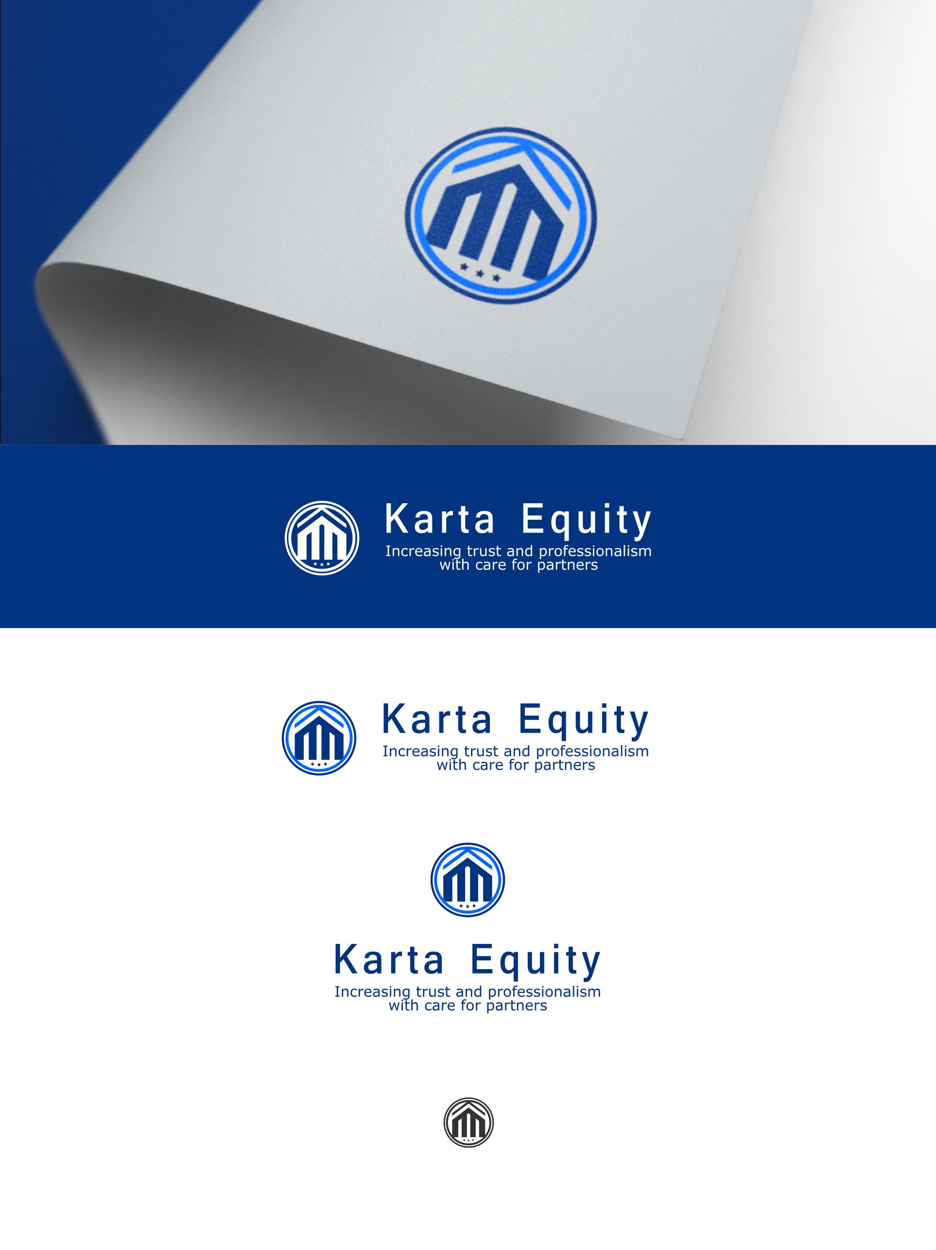 Логотип для компании инвестироваюшей в жилую недвижимость фото f_5725e0f9454d8c01.png
