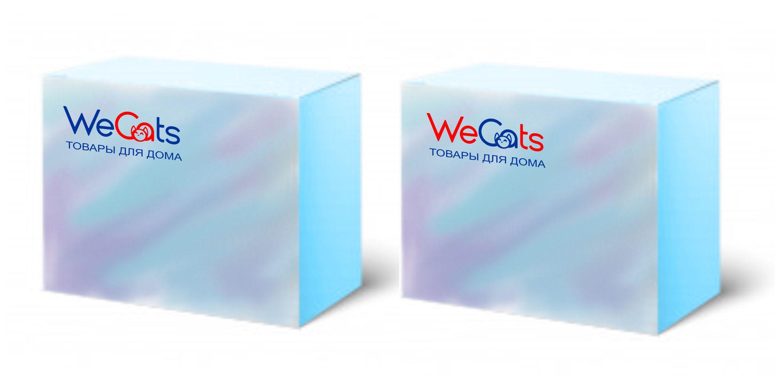 Создание логотипа WeCats фото f_7975f193a4f124a8.jpg